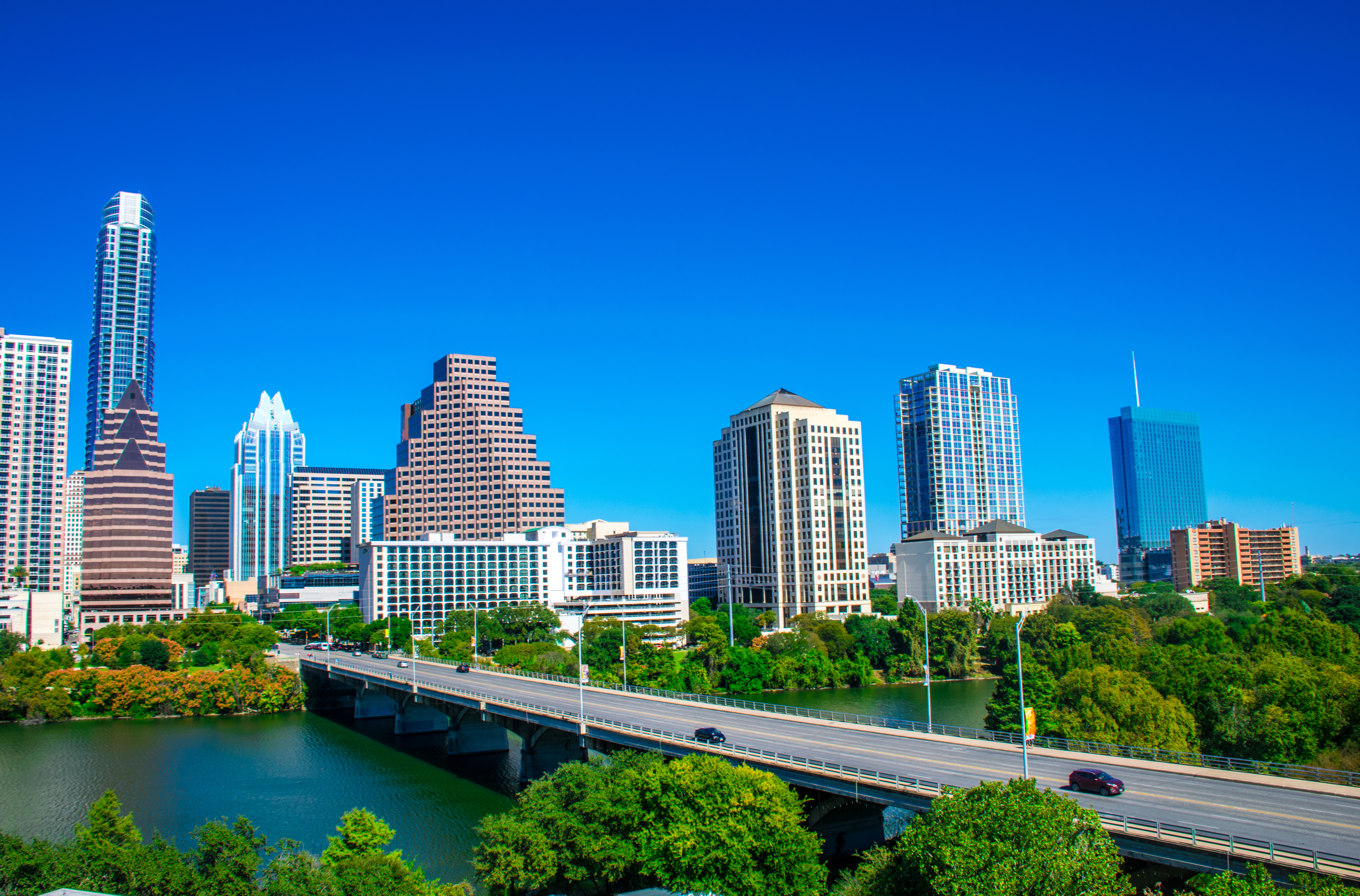 Austin is the best place to live in the country: U.S. News