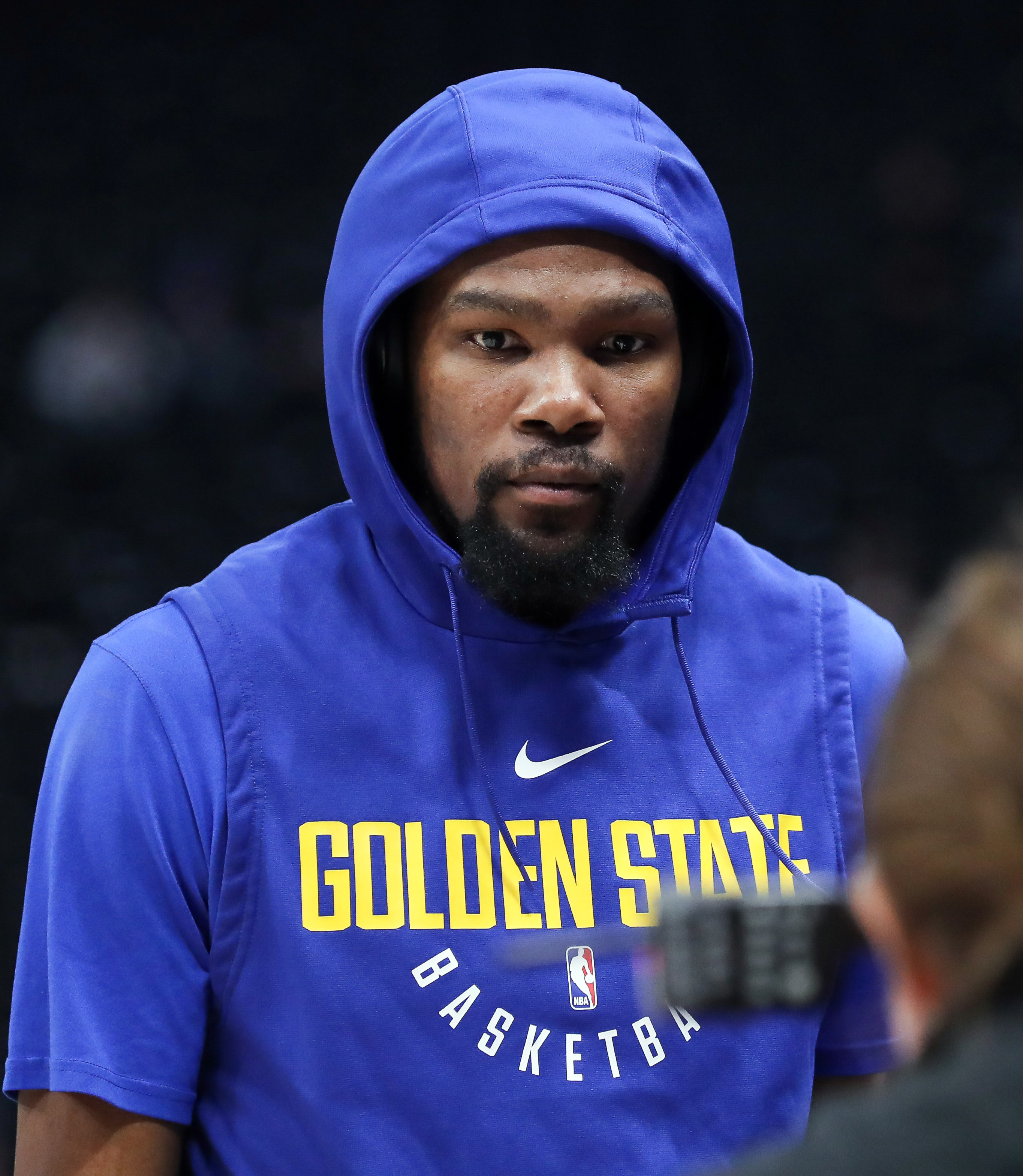 5d0b63b19f6d Four red alert questions from Dub Nation to Warriors after loss to Jazz