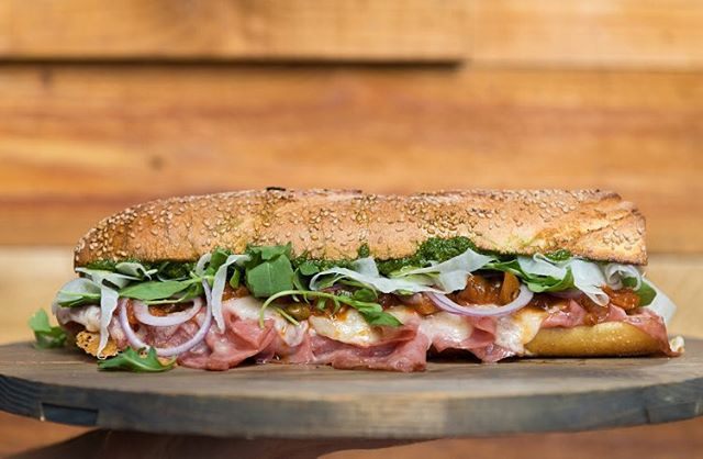 22 Superb Sandwich Shops in NYC