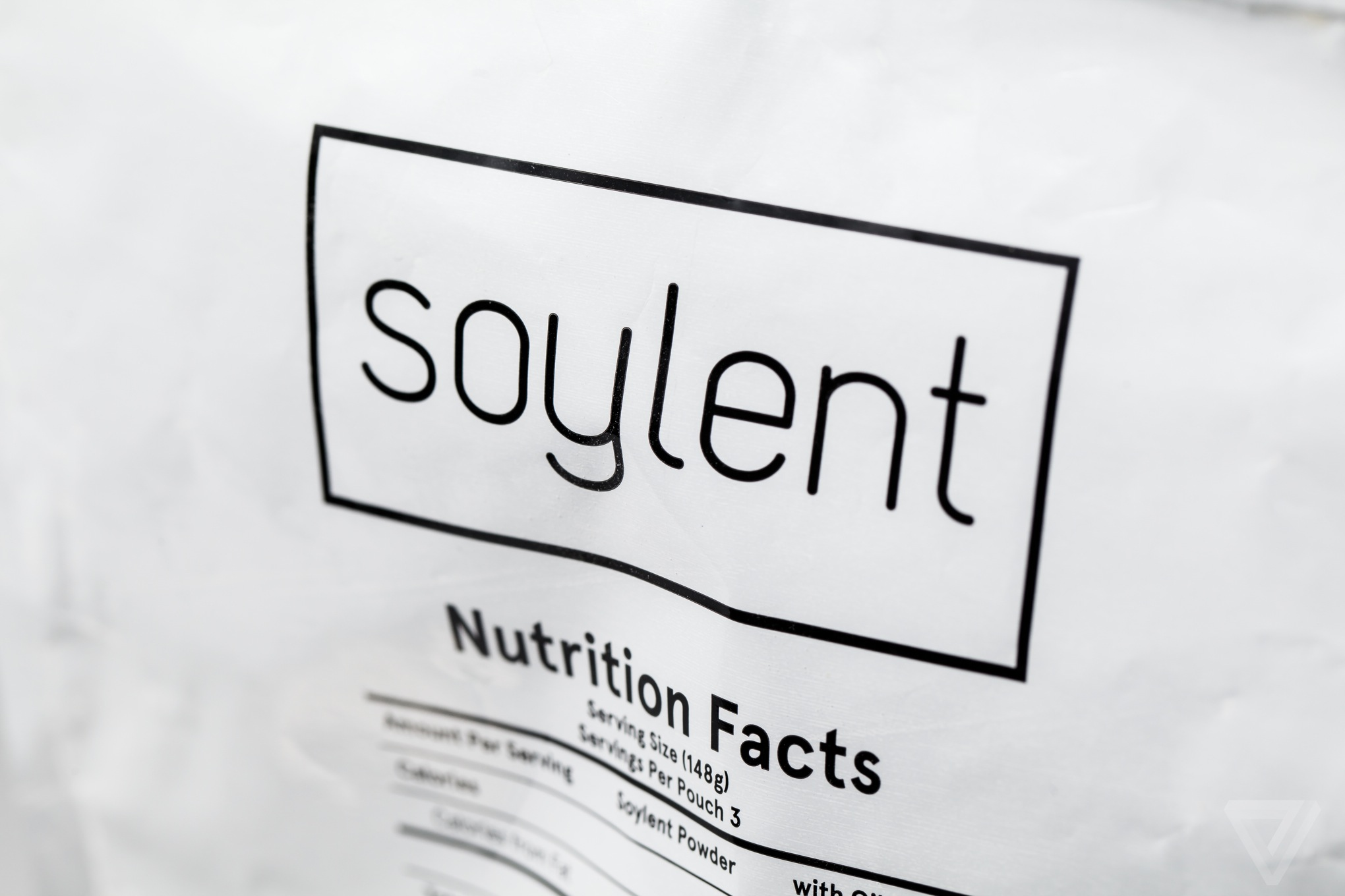 Soylent has arrived at Walmart - The Verge