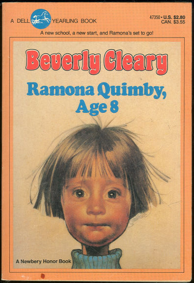 Beverly Cleary's 103rd birthday: celebrating Ramona Quimby