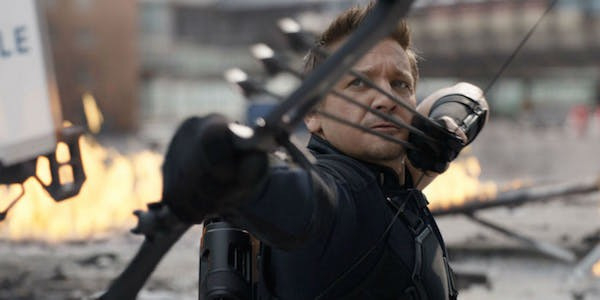 Avengers: Infinity War directors are finally addressing Hawkeye concerns