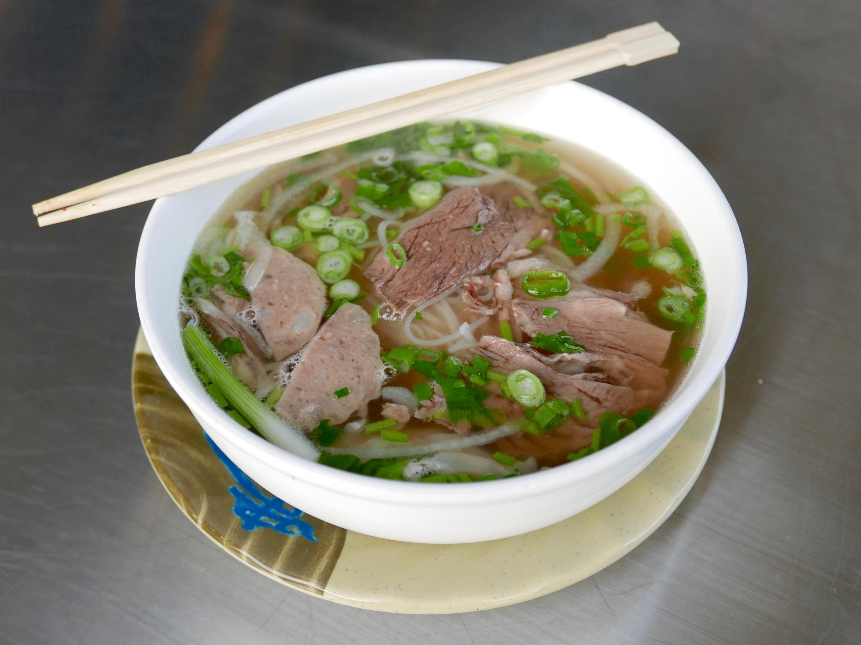 One of OC's Best Vietnamese Restaurants Brings Quality Pho to Redondo Beach