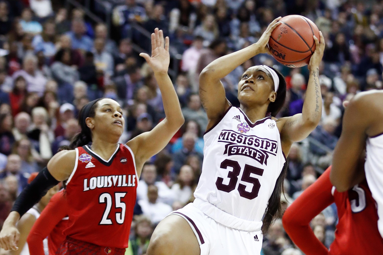 Louisville v Mississippi State