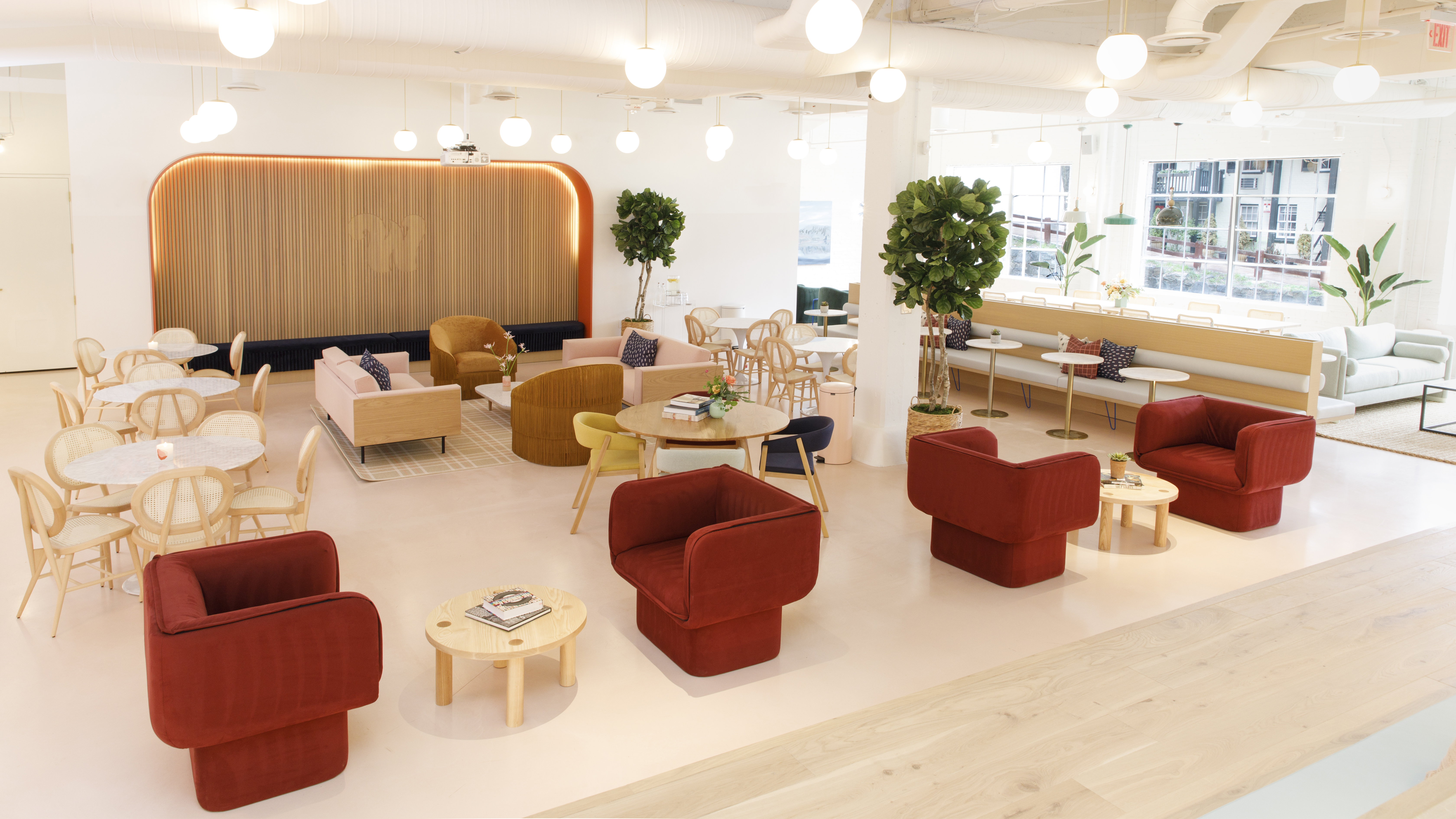 office lofts. D.C.\u0027s First Women-only Coworking Space Opens To Mixed Reactions Office Lofts
