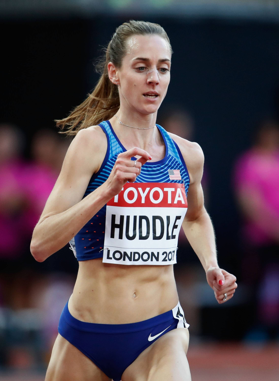 16th IAAF World Athletics Championships London 2017 - Day Seven