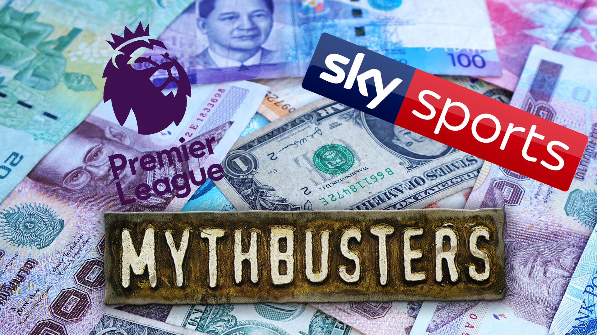 """Mythbusters: The Premier League most definitely is not the """"Greatest League in the World"""""""