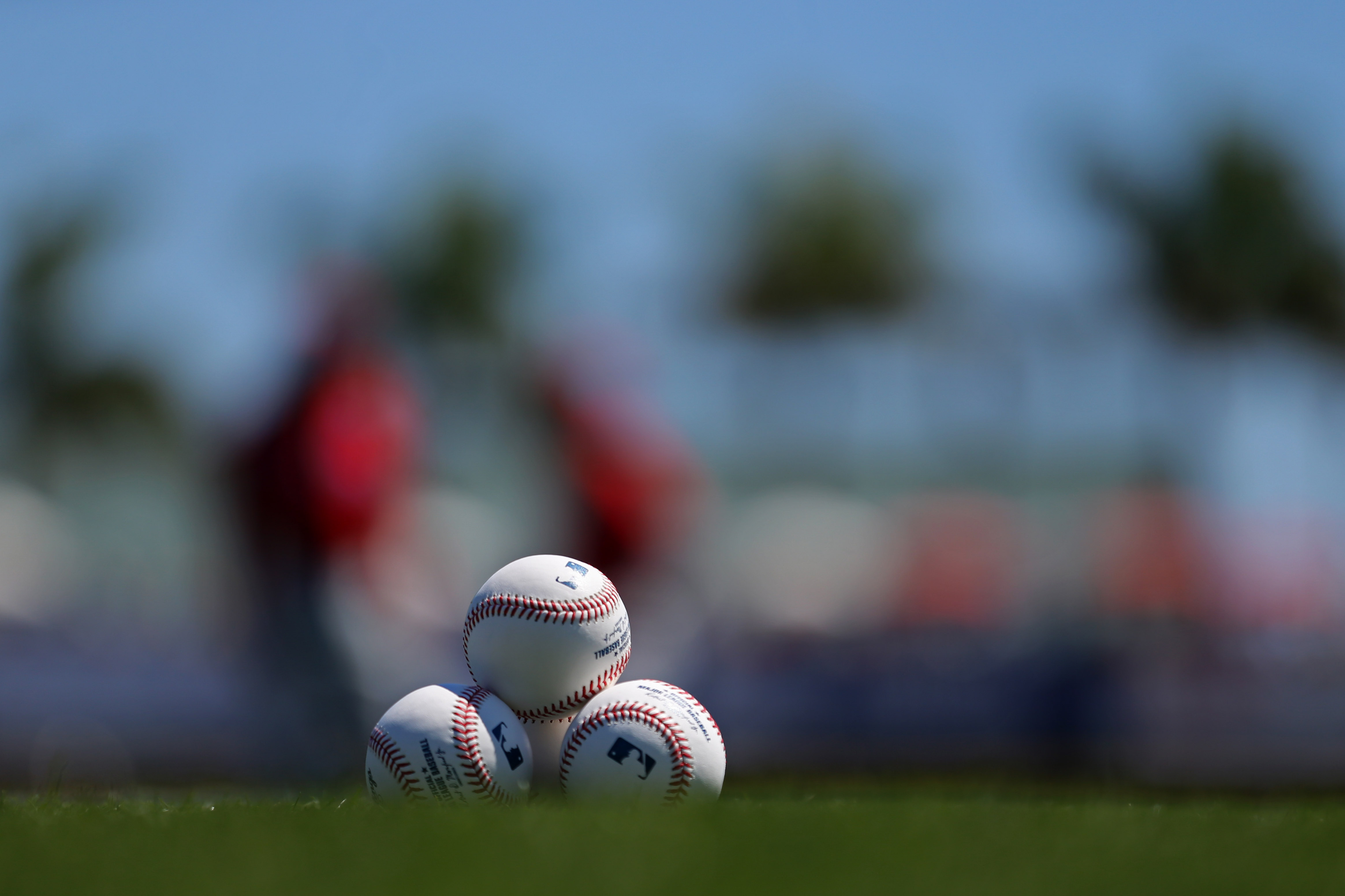 MLB: Spring Training-Philadelphia Phillies at Pittsburgh Pirates
