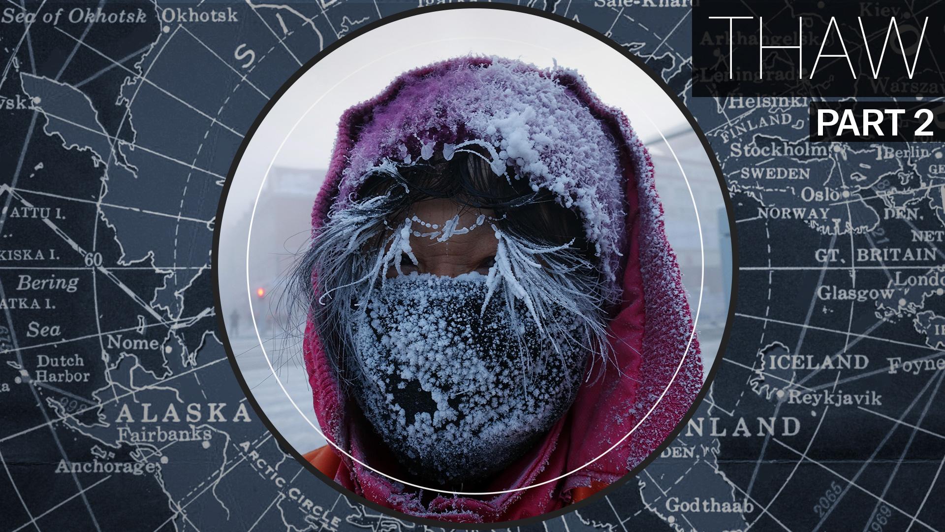Arctic warming thumbnail