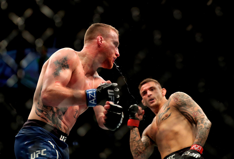 MMA: UFC Fight Night Phoenix-Poirier vs Gaethje