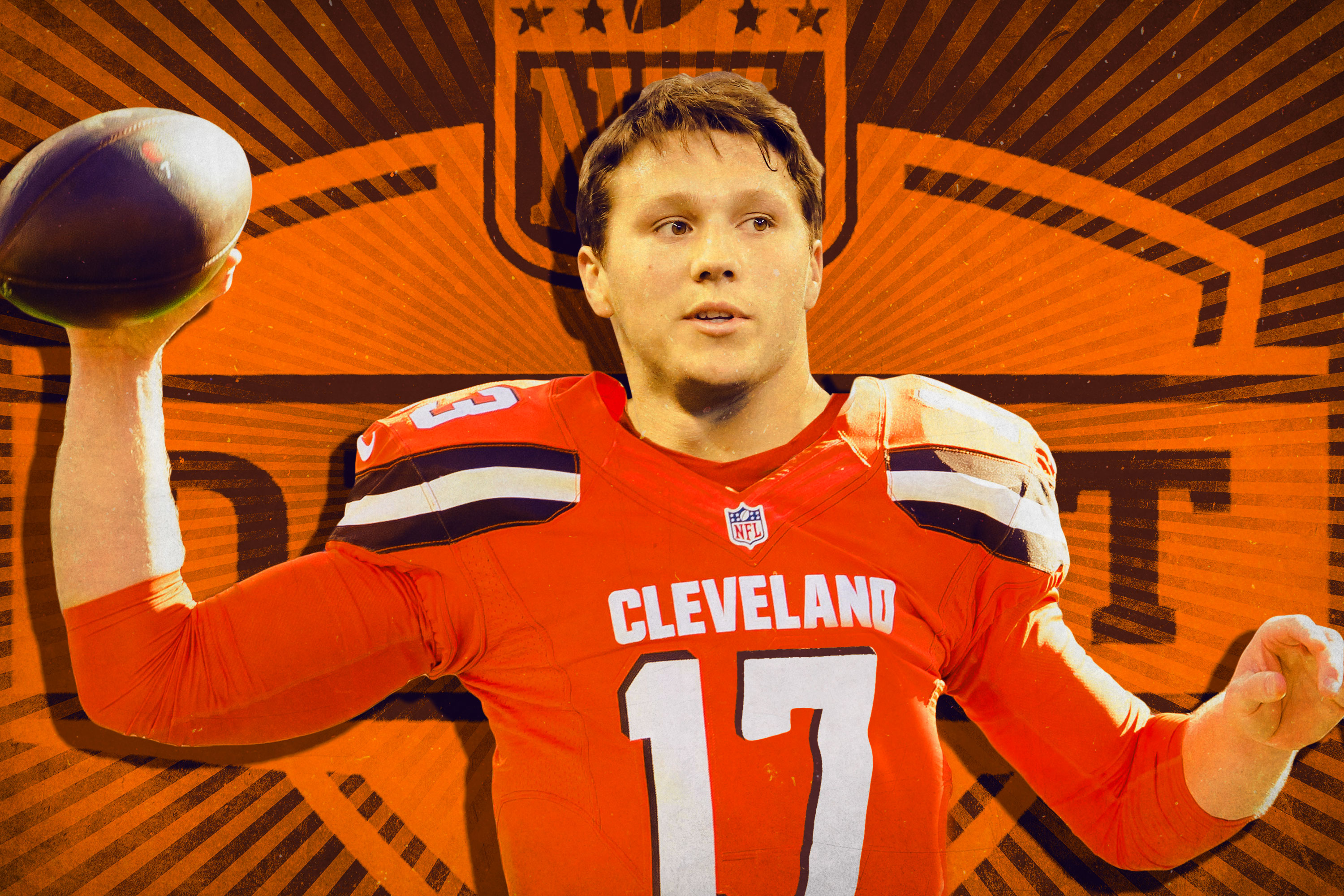 311fdb70791 NFL Mock Draft  What Could Happen if Josh Allen Goes No. 1 - The Ringer