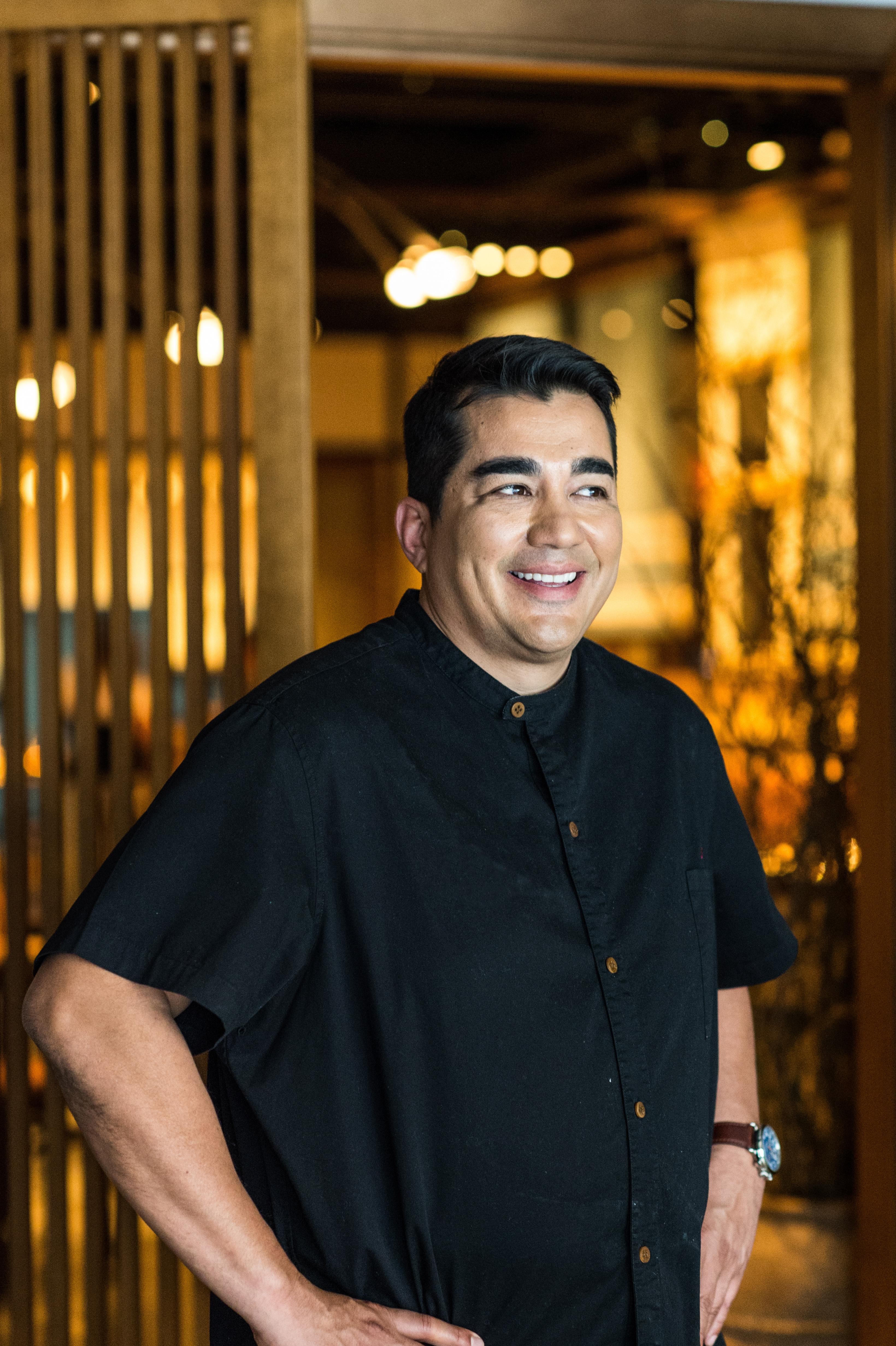 Iron Chef' Jose Garces' NYC Restaurant Was Part of Ponzi
