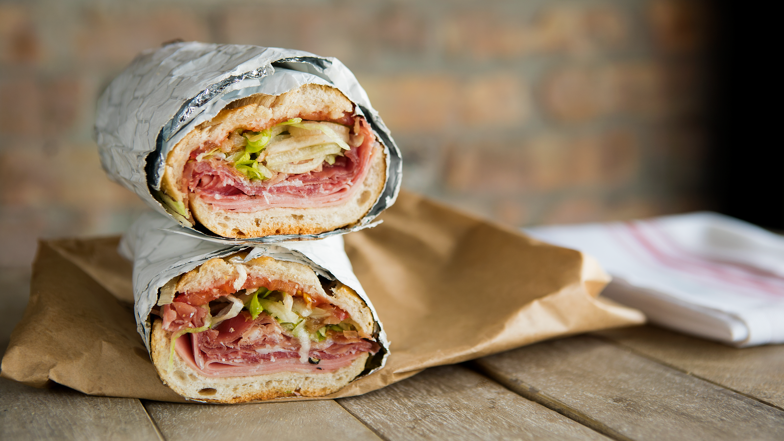 Check Out the Sandwich Lineup at Melrose's Latest East Coast Deli
