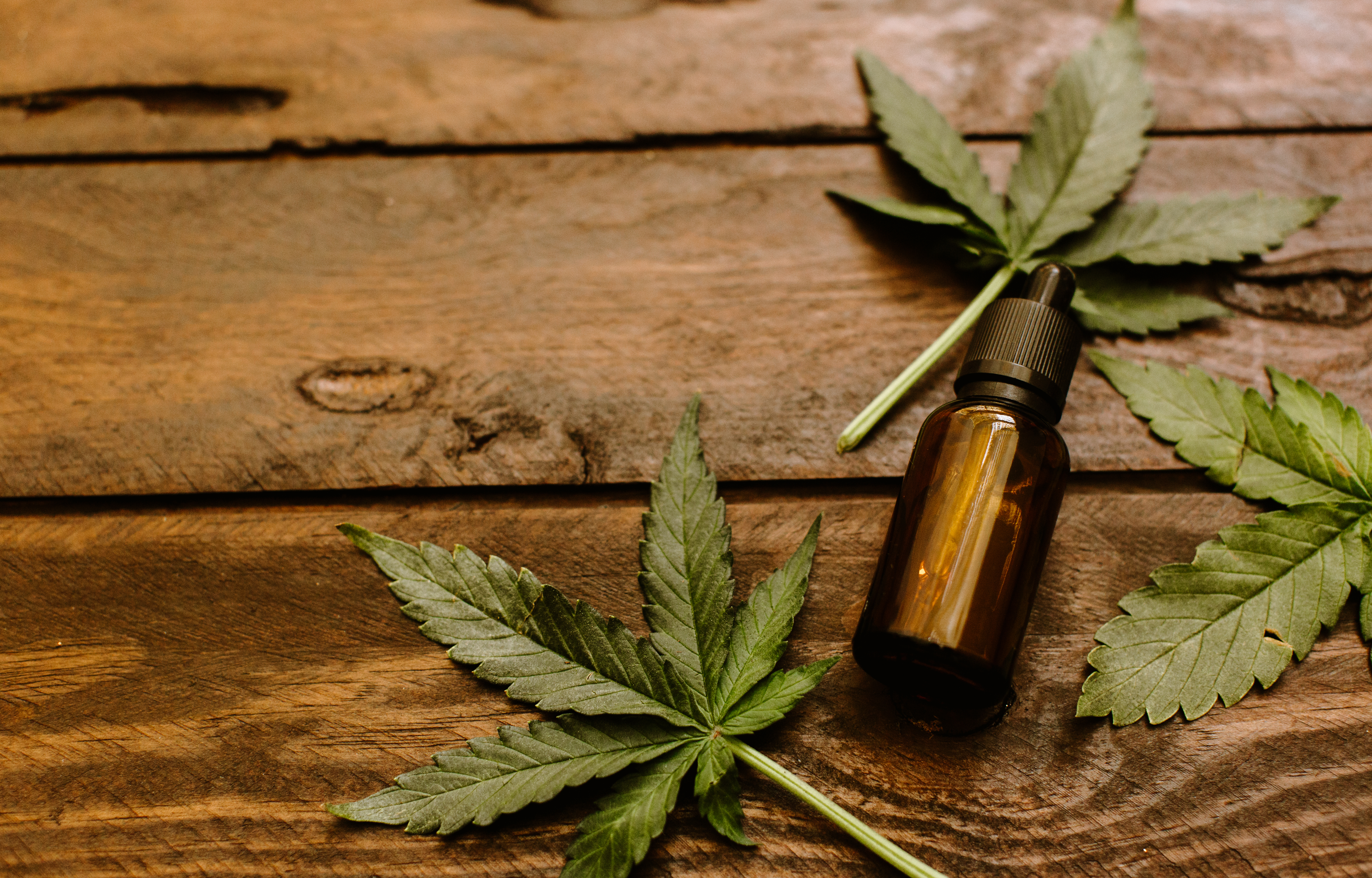 What FDA Approval of CBD Could Mean for the Beauty Industry