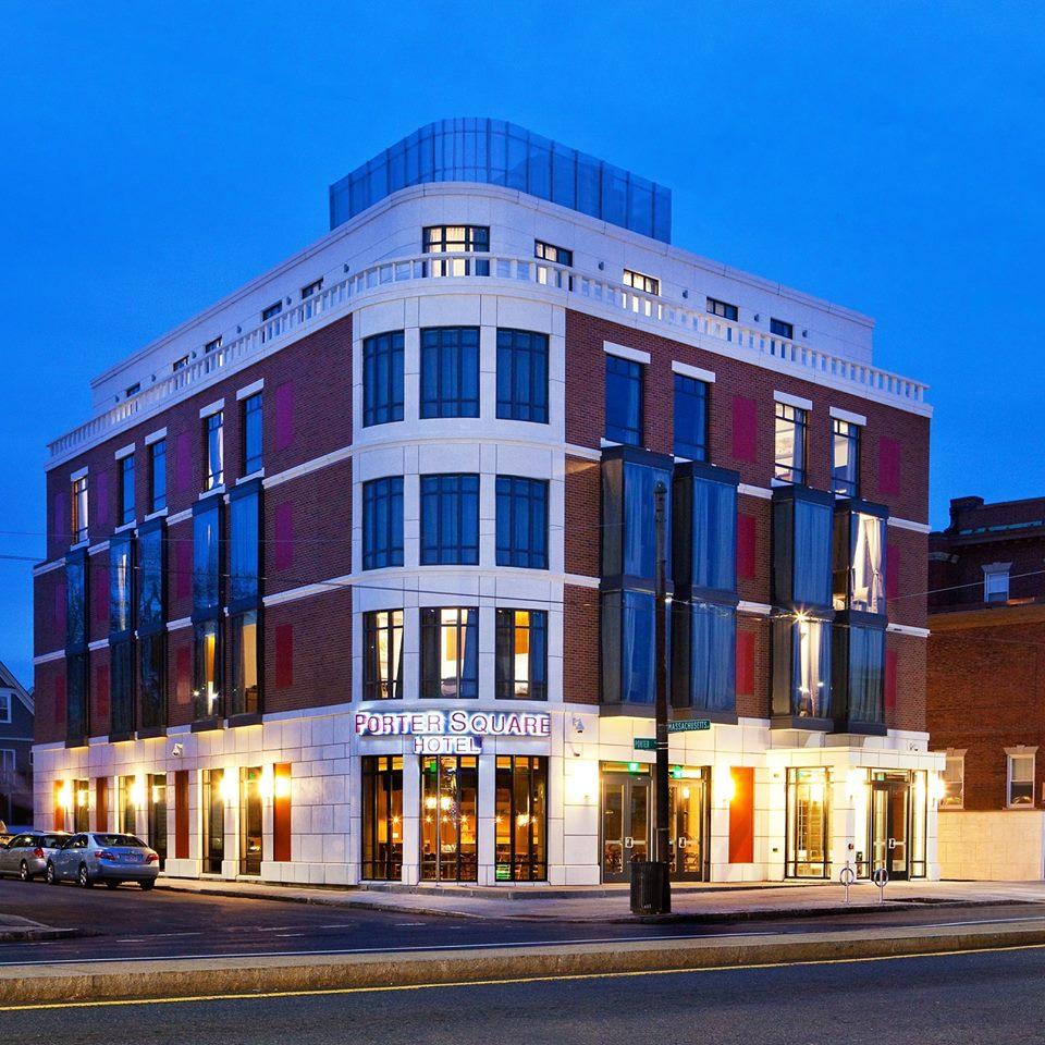 Porter Square Hotel