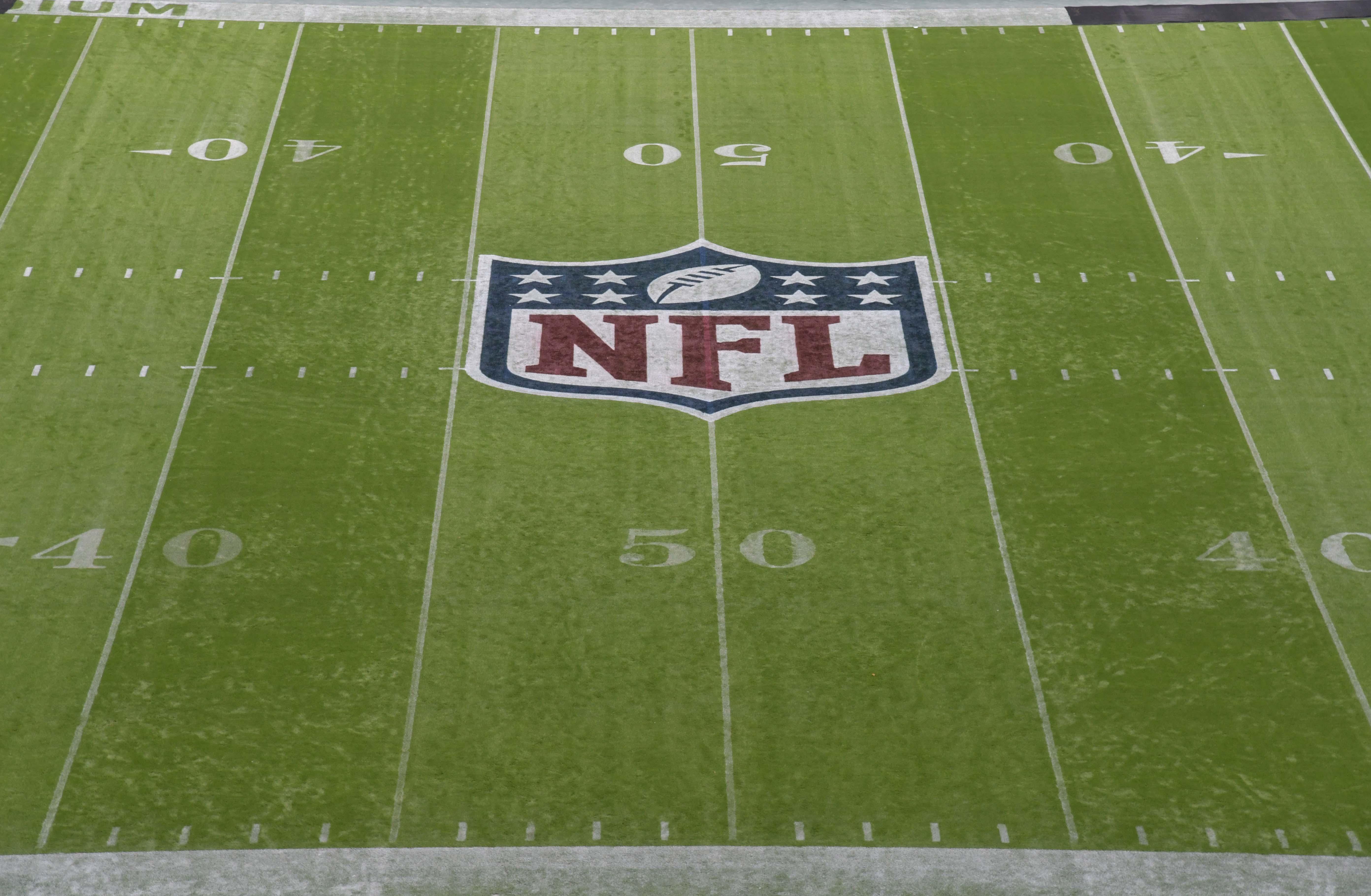 NFL: International Series-Arizona Cardinals at Los Angeles Rams