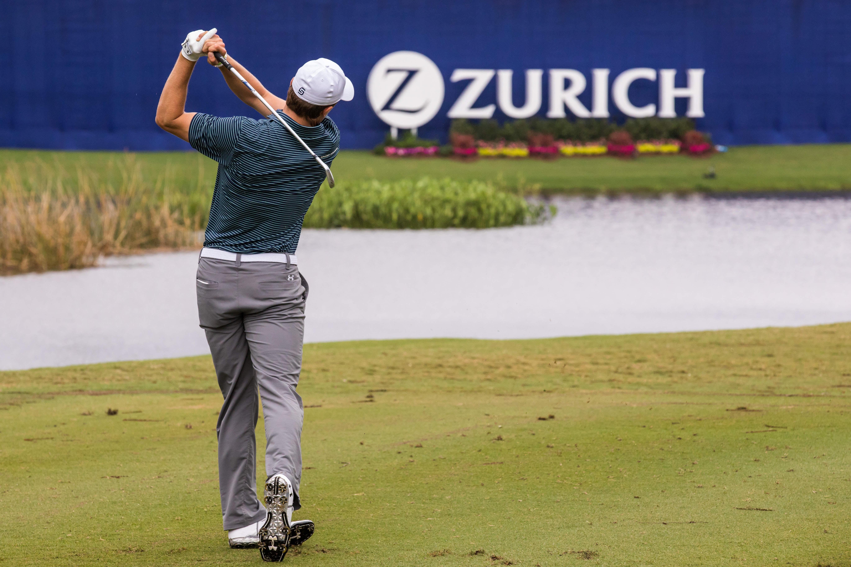 PGA: Zurich Classic of New Orleans - Final Round