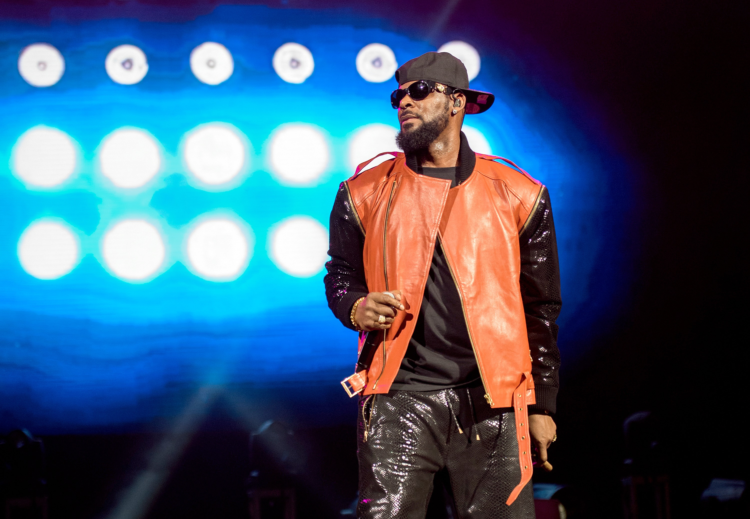 R Kelly Accusations From The Alleged Sex Cult To Aaliyah In One