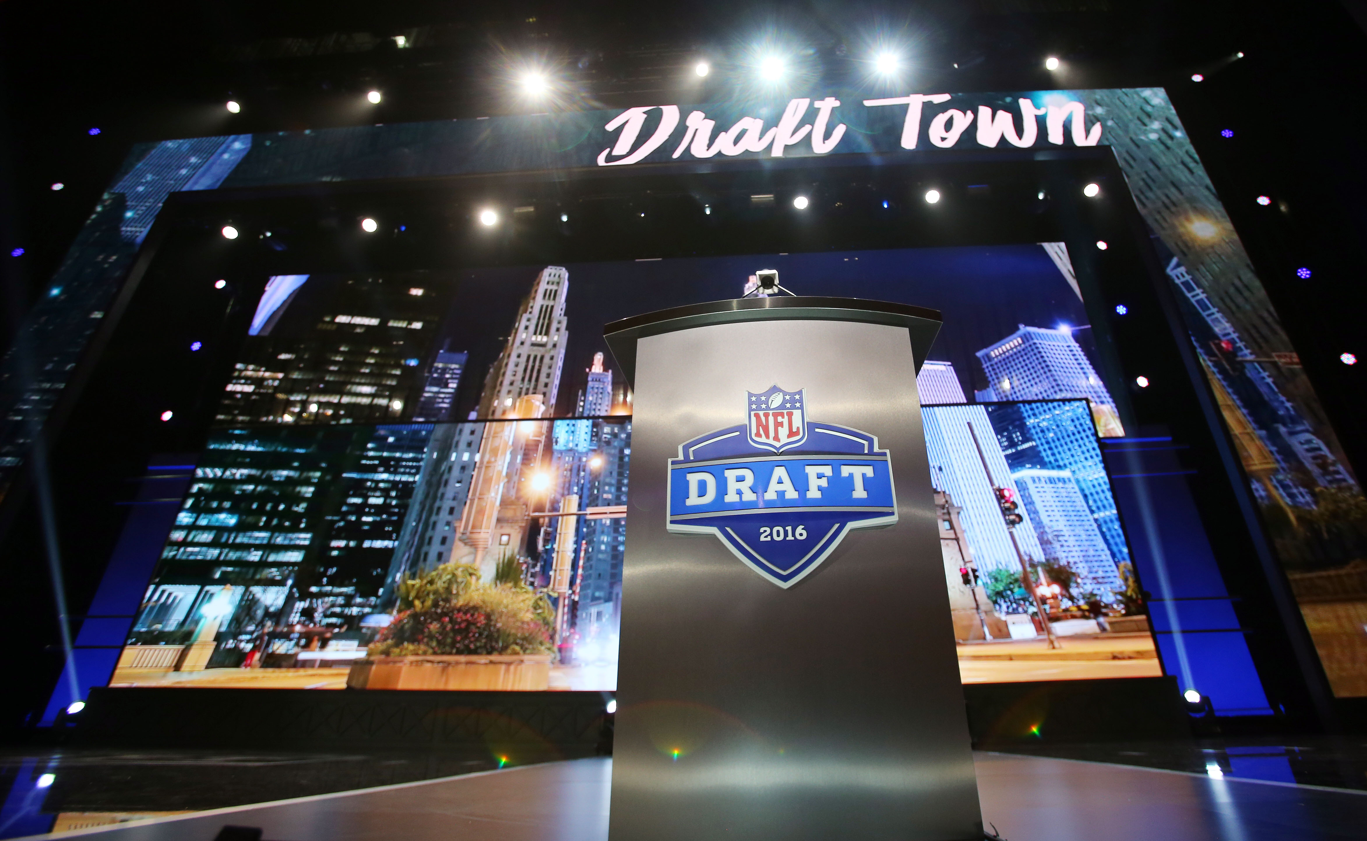 2018 NFL Draft is loaded with talent for the Steelers to choose from ... 3a163f00553
