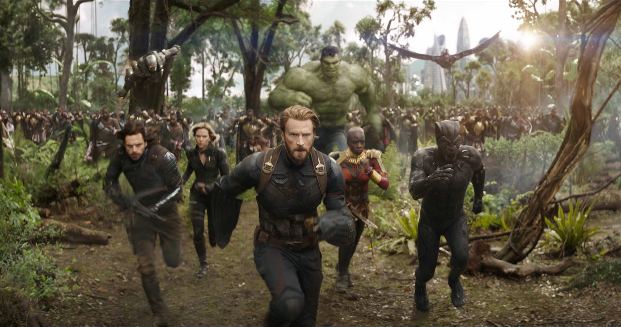 9 questions about Avengers: Infinity War you were too embarrassed to ask