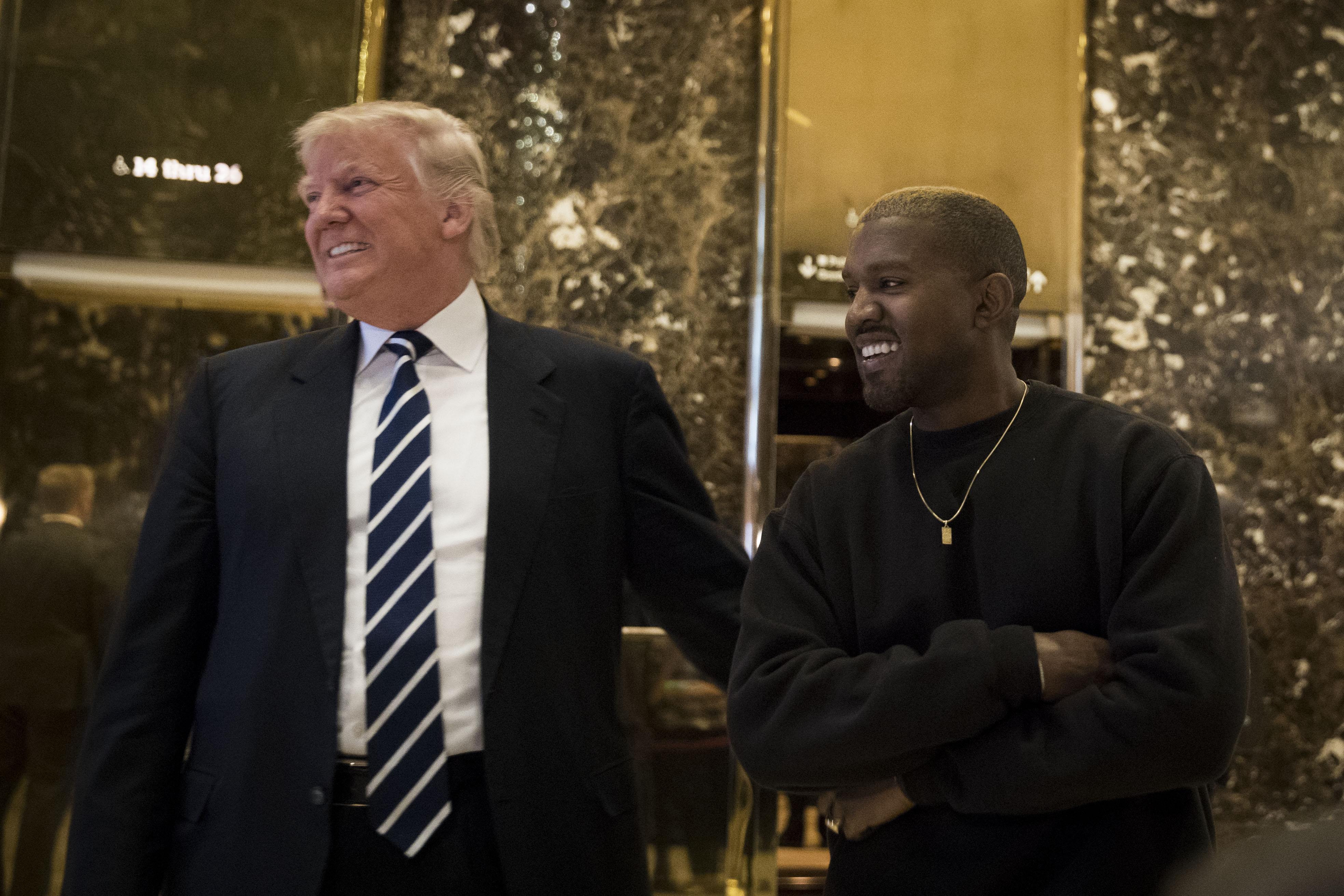 总统主席:唐纳德·特朗普·特朗普的主席在