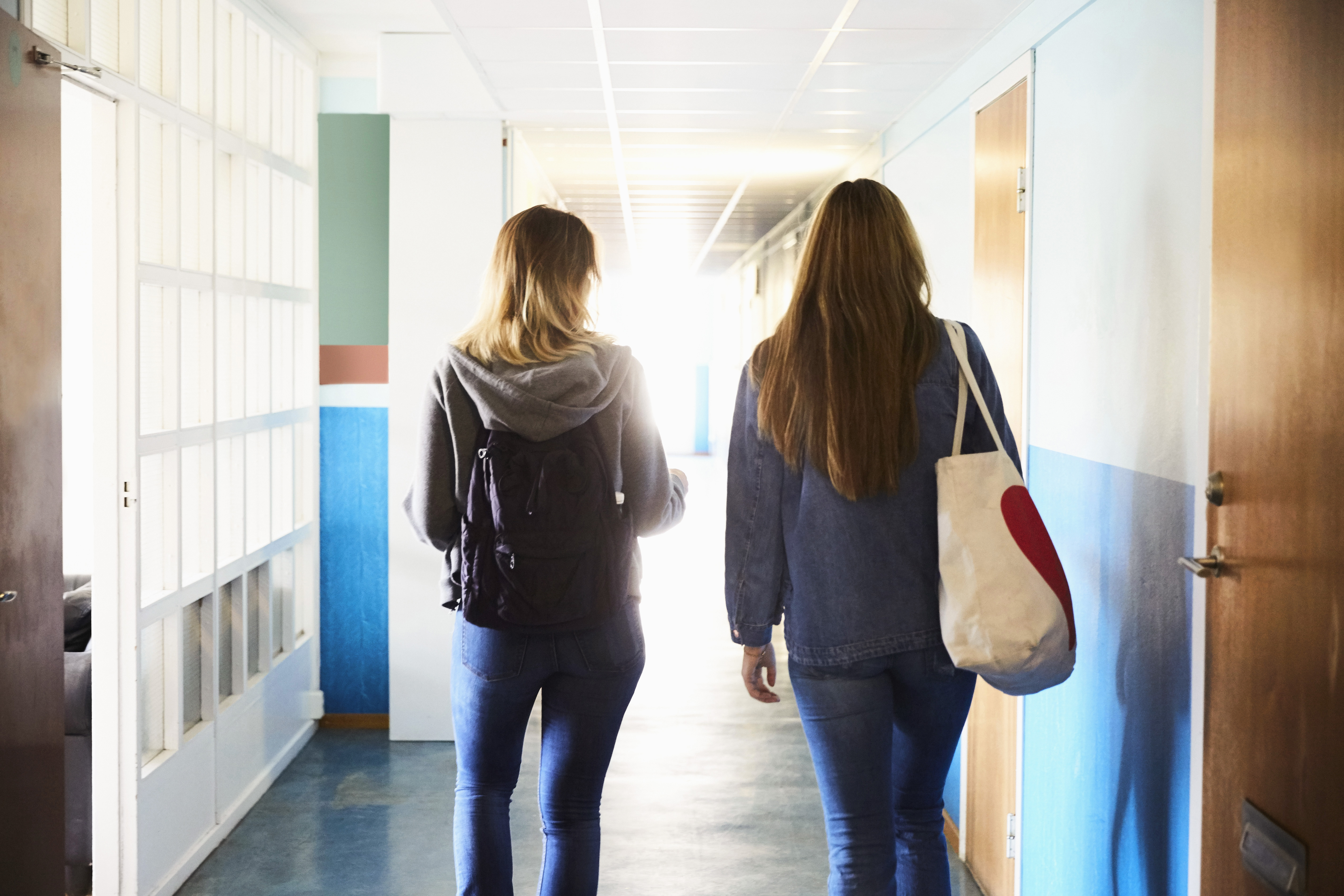 My high school abolished its sexist dress code. Things got better.
