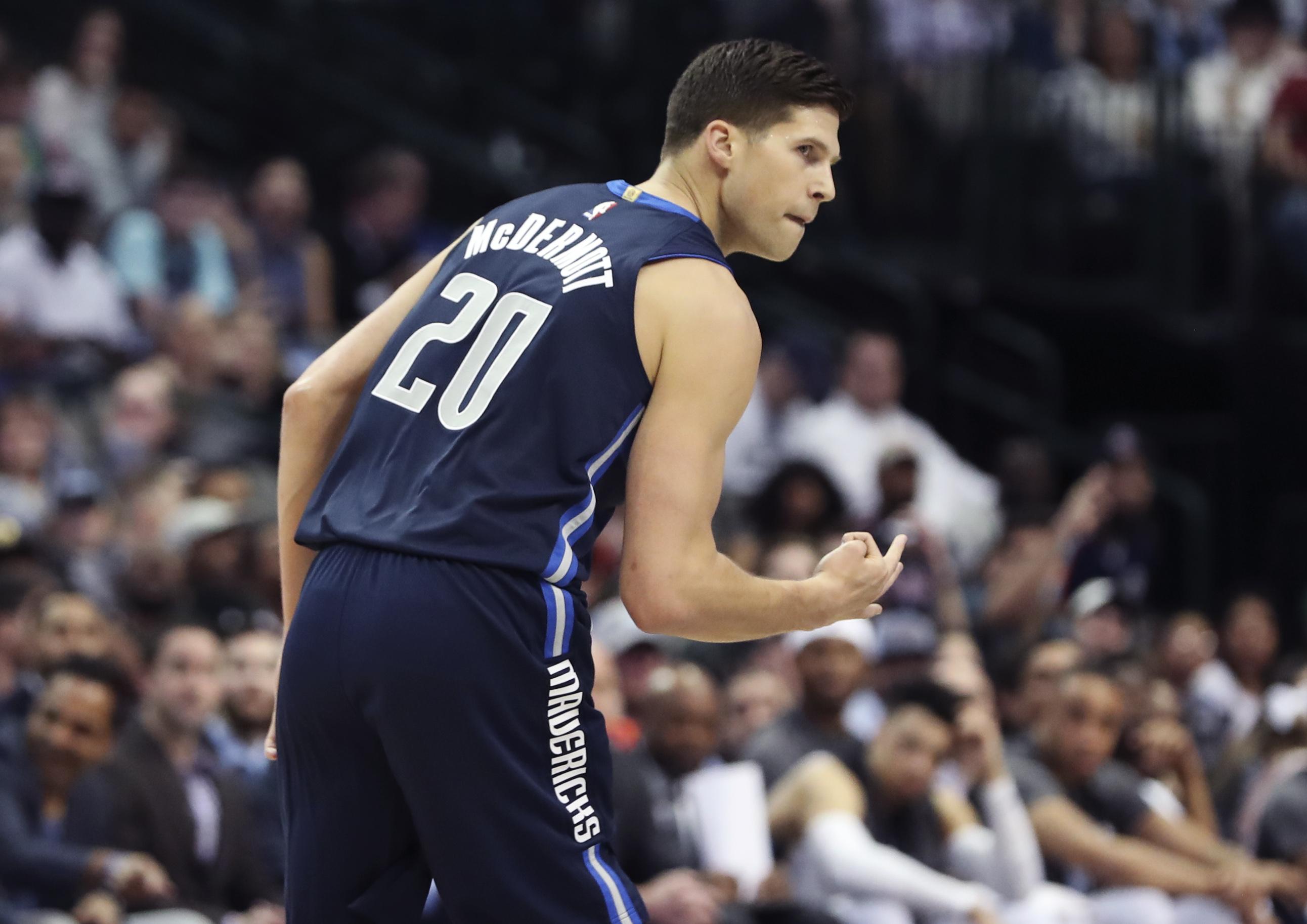 NBA: Memphis Grizzlies at Dallas Mavericks