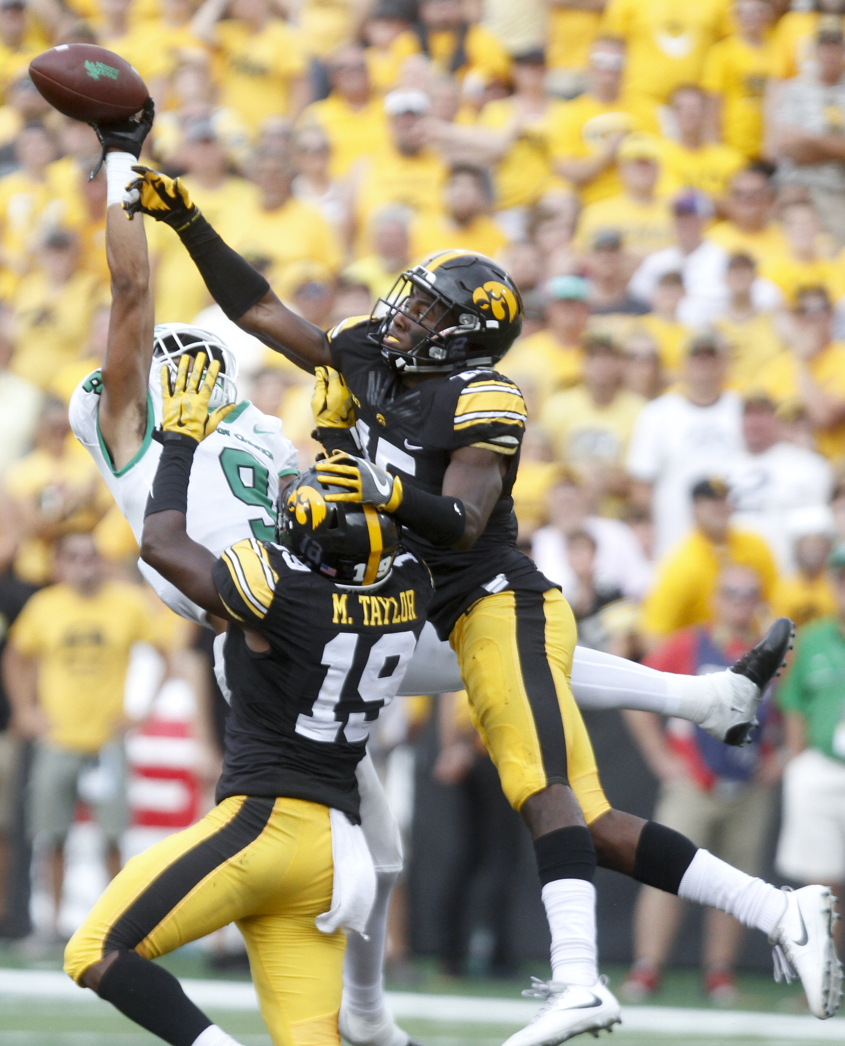 9b7a10ecb Packers draft reaction  With Josh Jackson