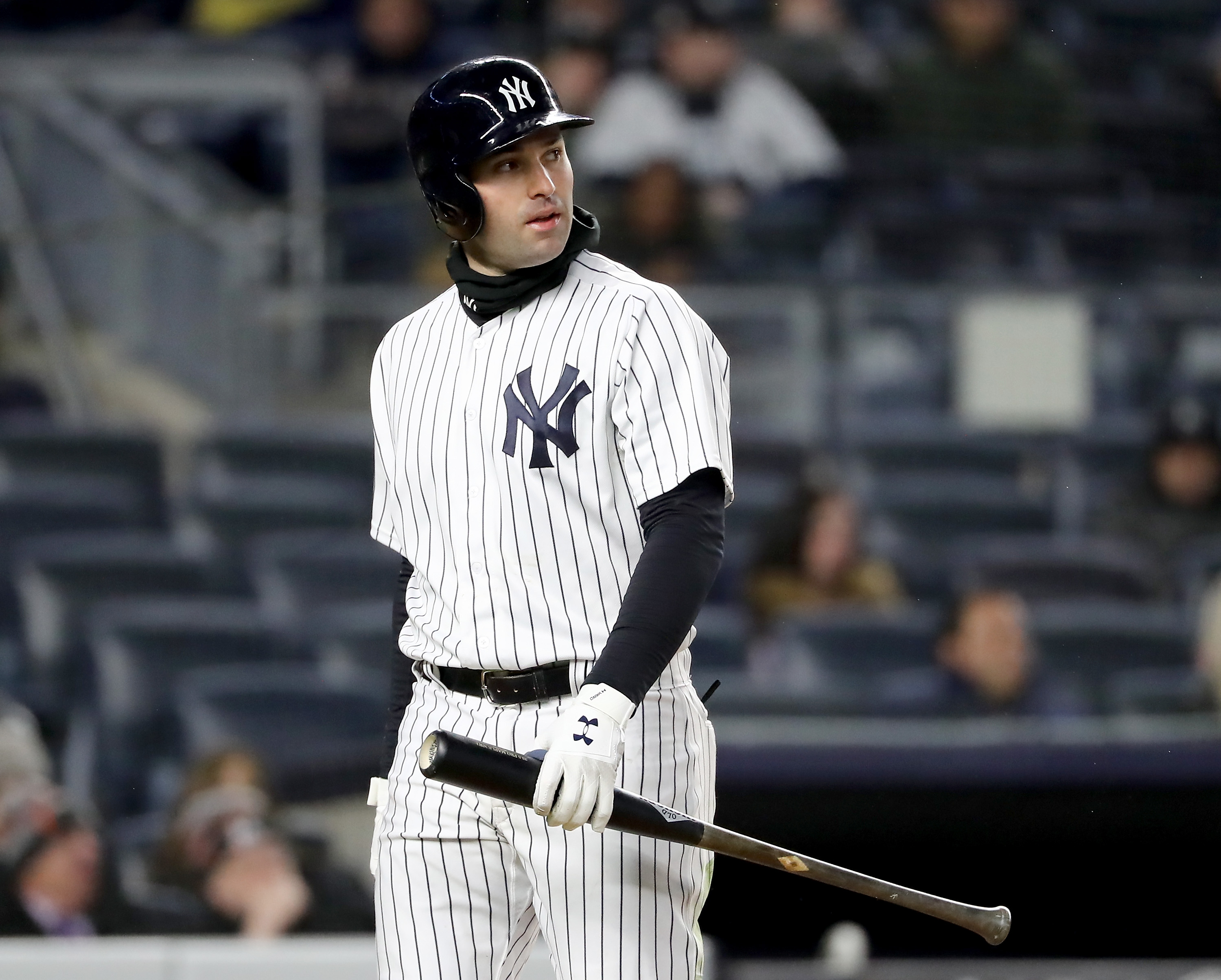 Image result for NEIL WALKER STRIKES OUT YANKEES
