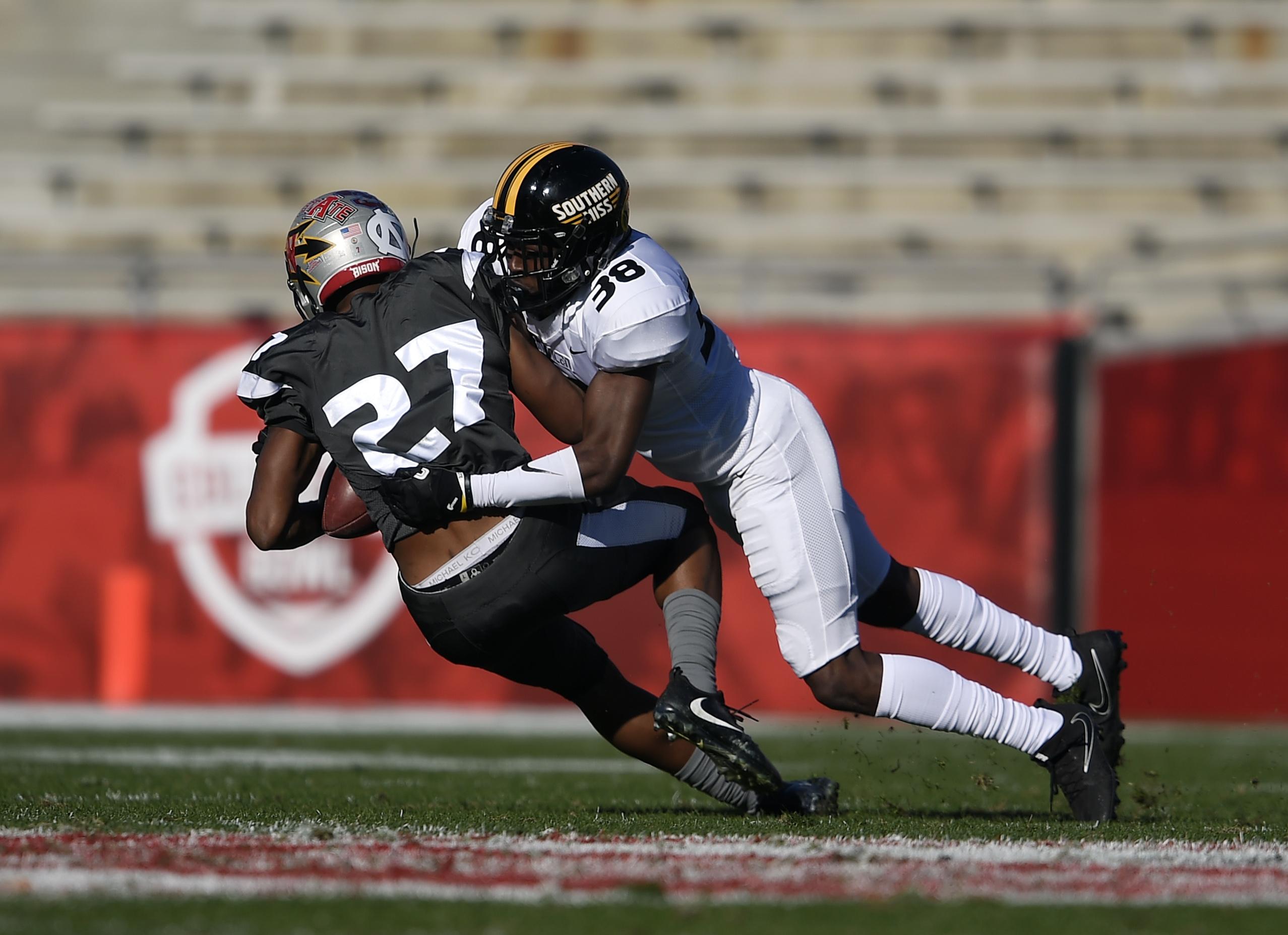 NCAA Football: NFLPA Collegiate Bowl