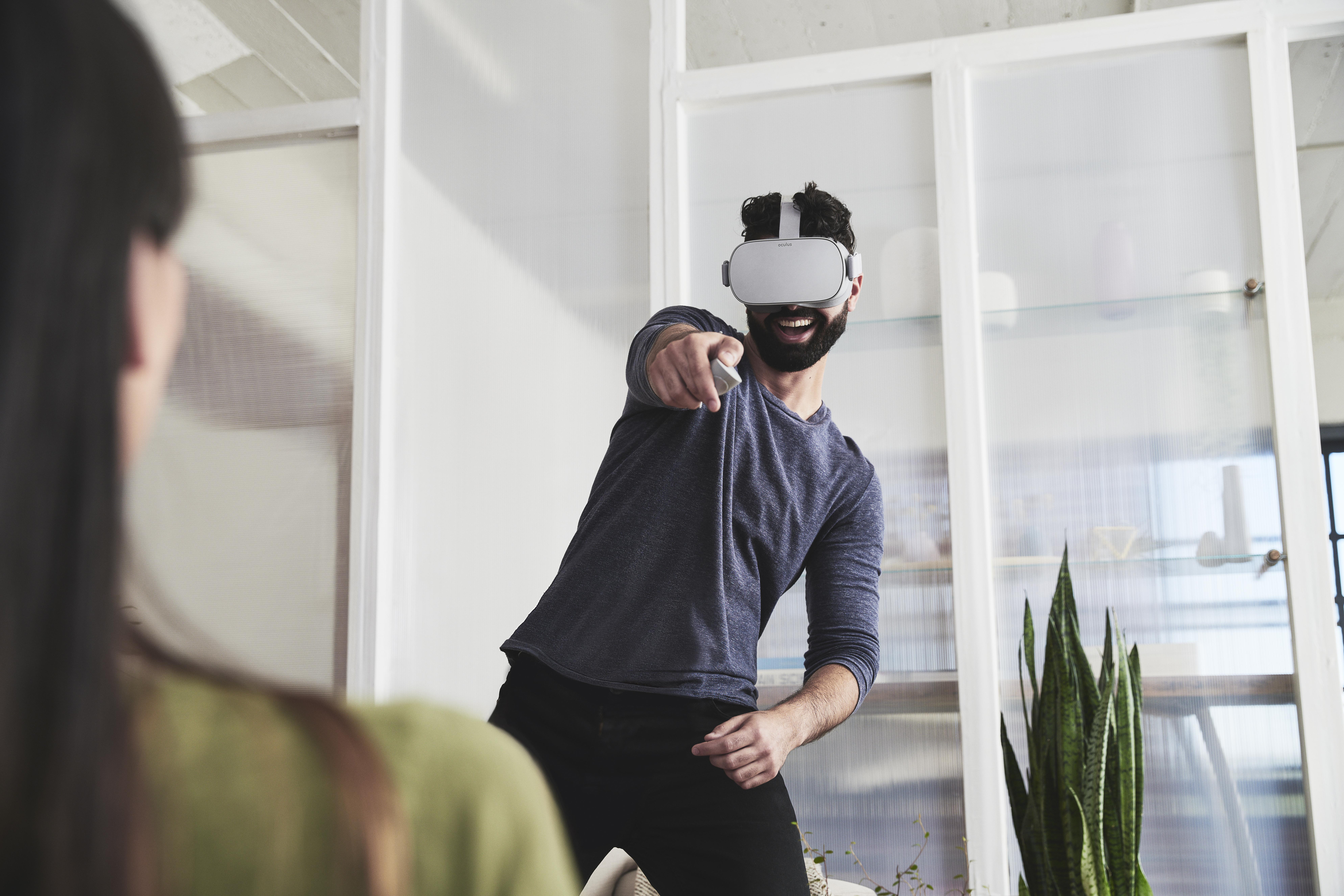 2da600104cb1 Oculus Go