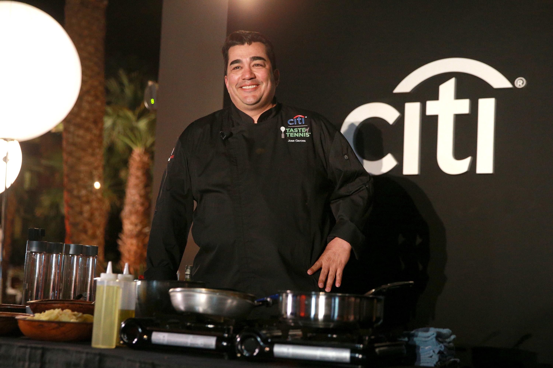 Investors Sue to Remove Jose Garces From His Restaurants