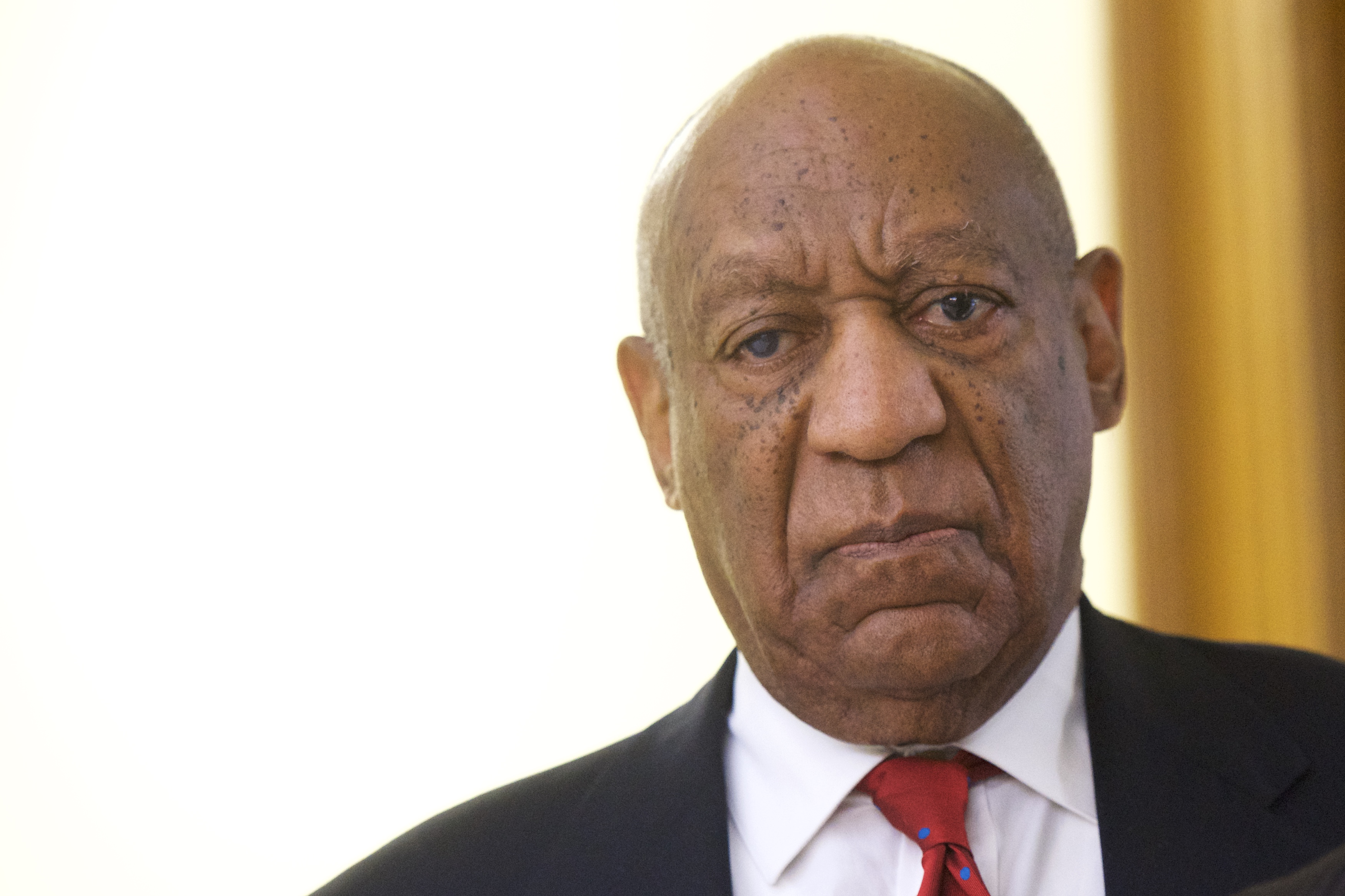 The hypocritical moralizing of Bill Cosby