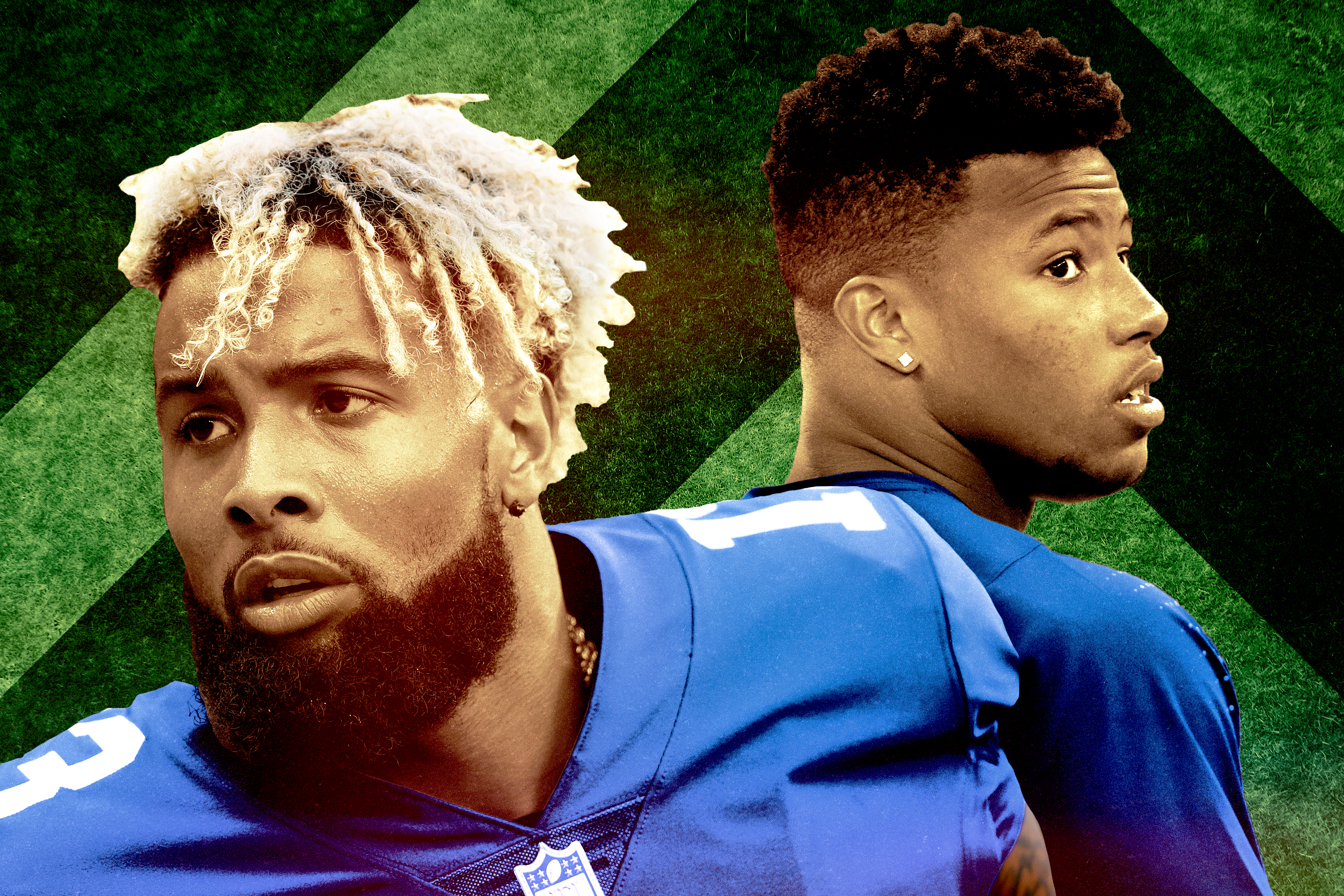 The Most Fun Pairings Coming Out of the NFL Draft - The Ringer c0f9ac14e
