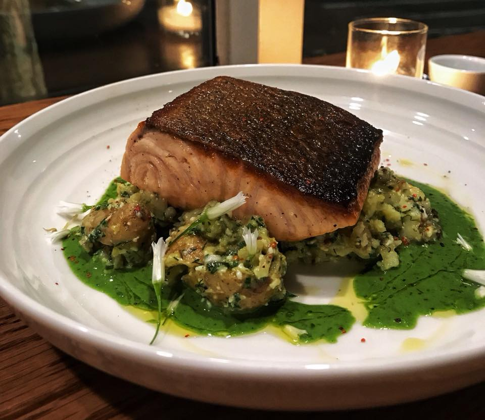 One of Boston's Best Restaurants Is in the Suburbs, Says One Critic