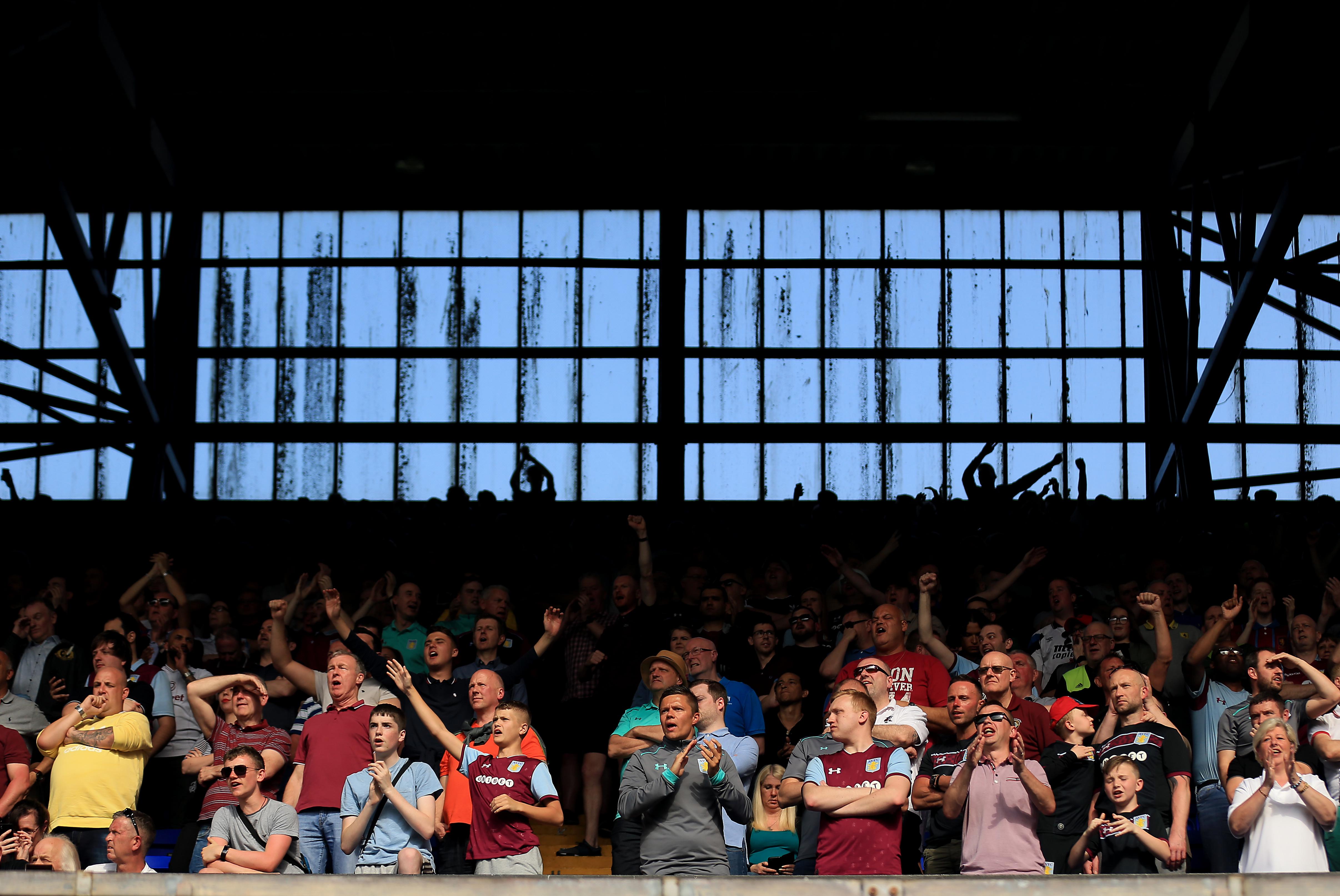 Ipswich Town v Aston Villa - Sky Bet Championship