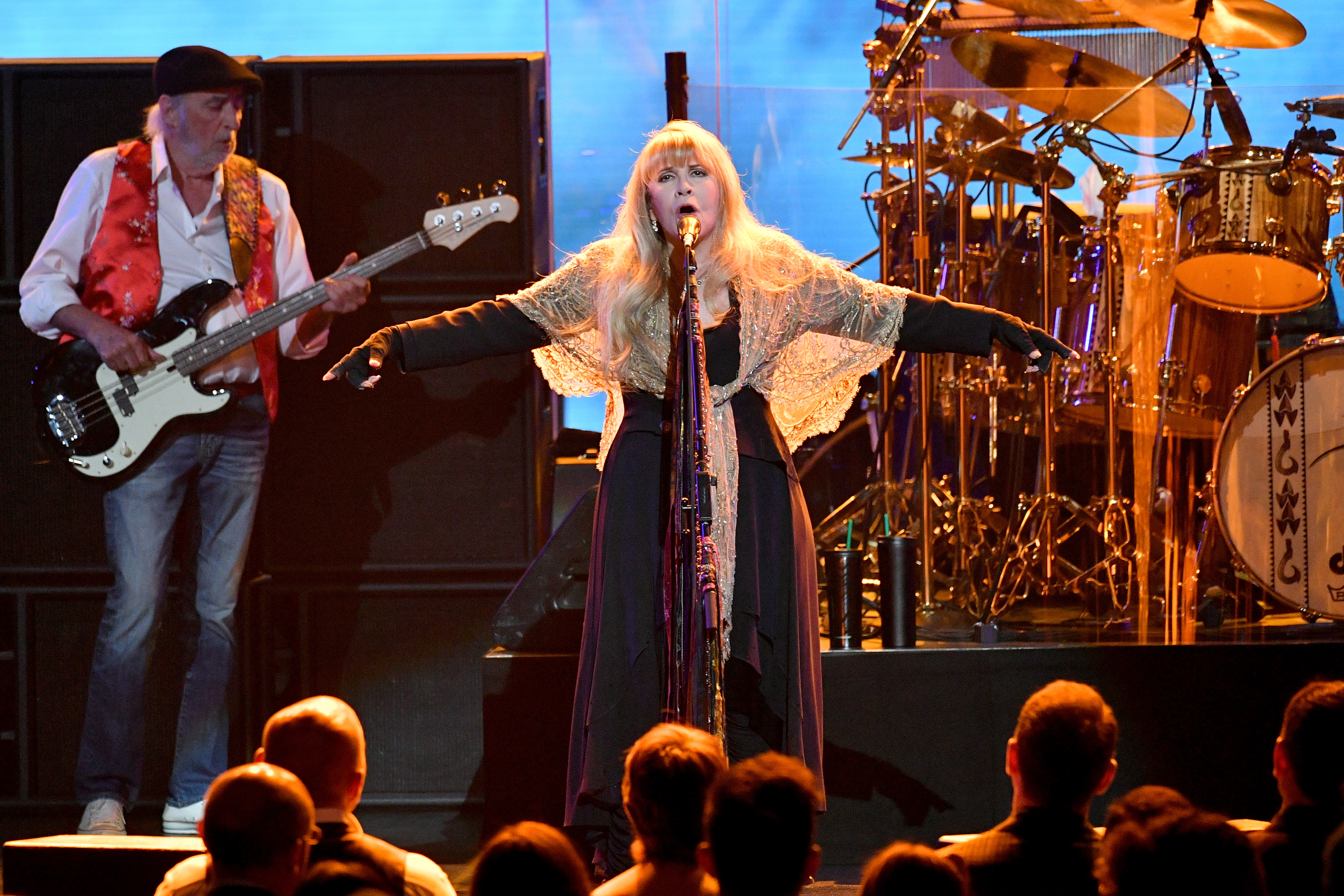 2018 MusiCares Person Of The Year Honoring Fleetwood Mac - Show