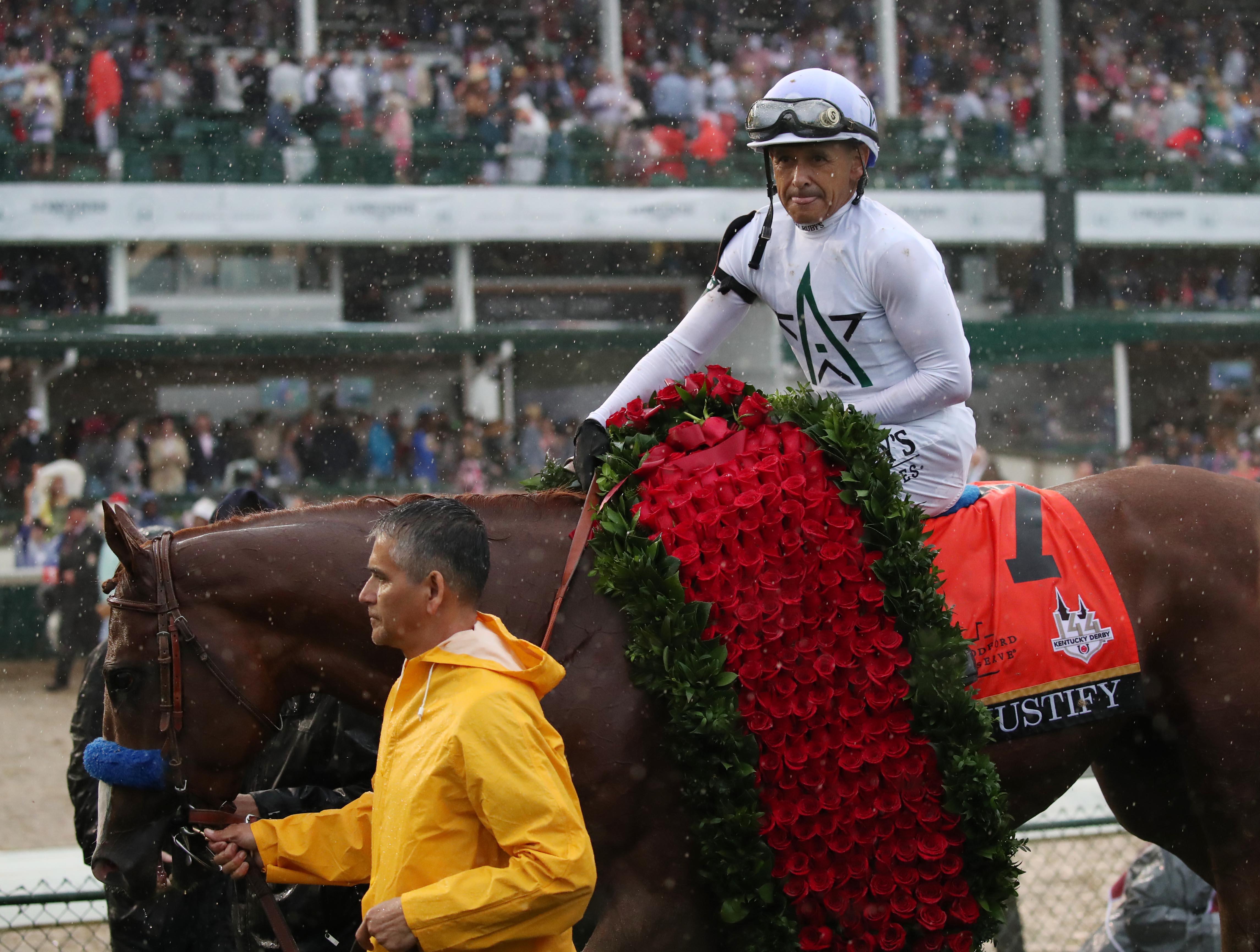 Horse Racing: 144th Kentucky Derby