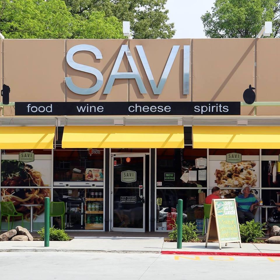 Savi Provisions Brookhaven.