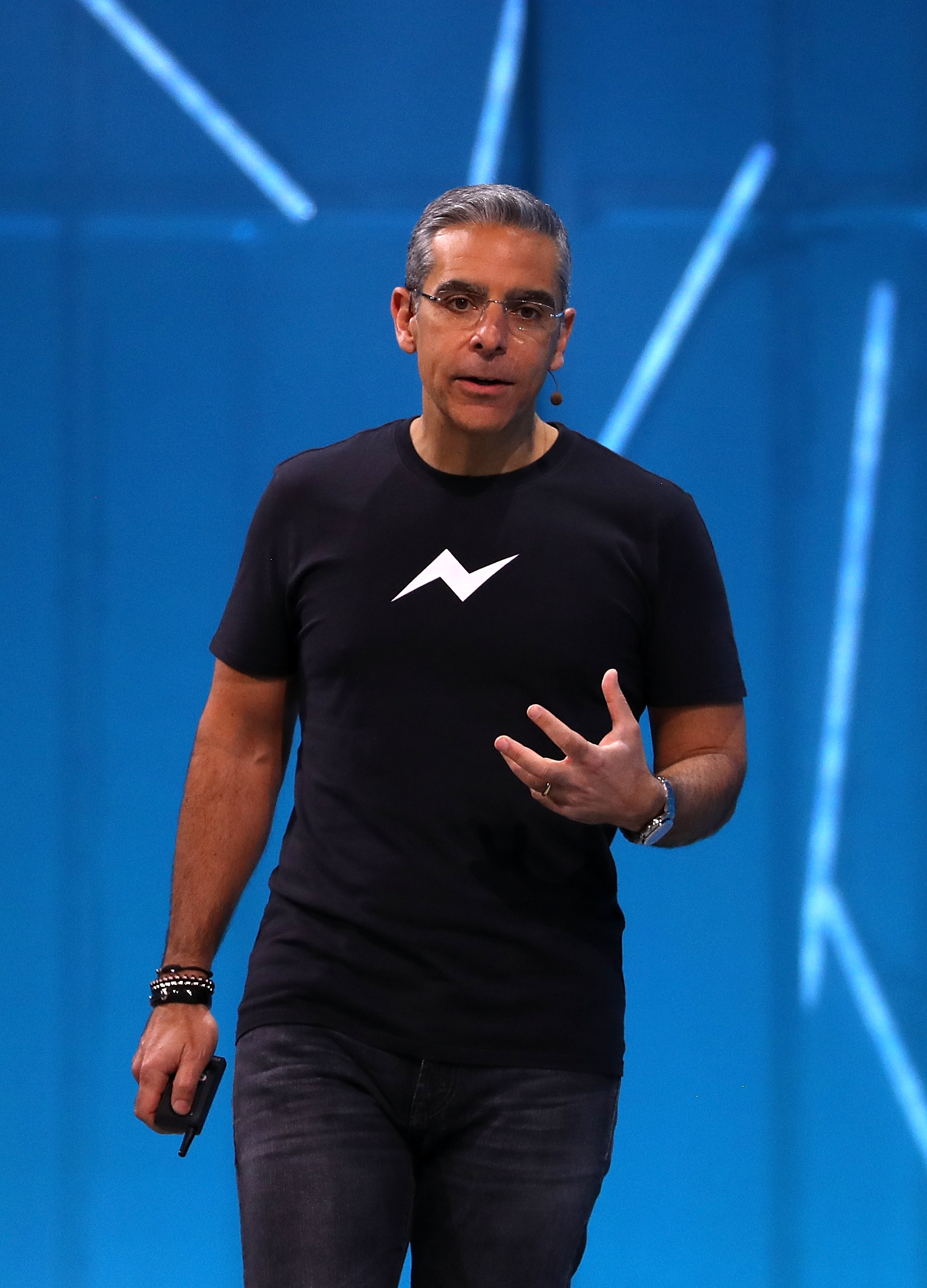 Facebook VP of Messaging Products David Marcus