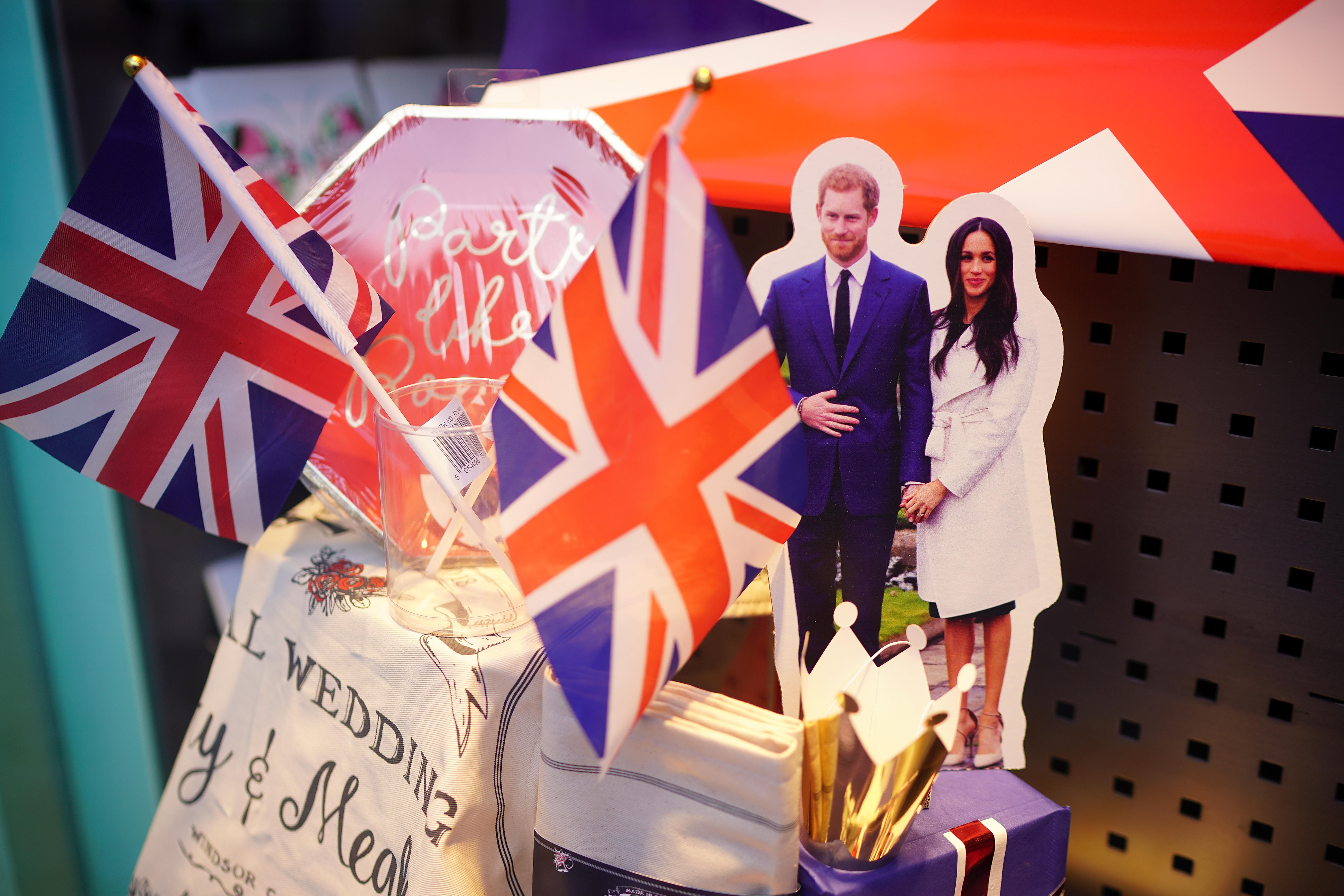 The royal wedding: how to watch Prince Harry and Meghan Markle's big day