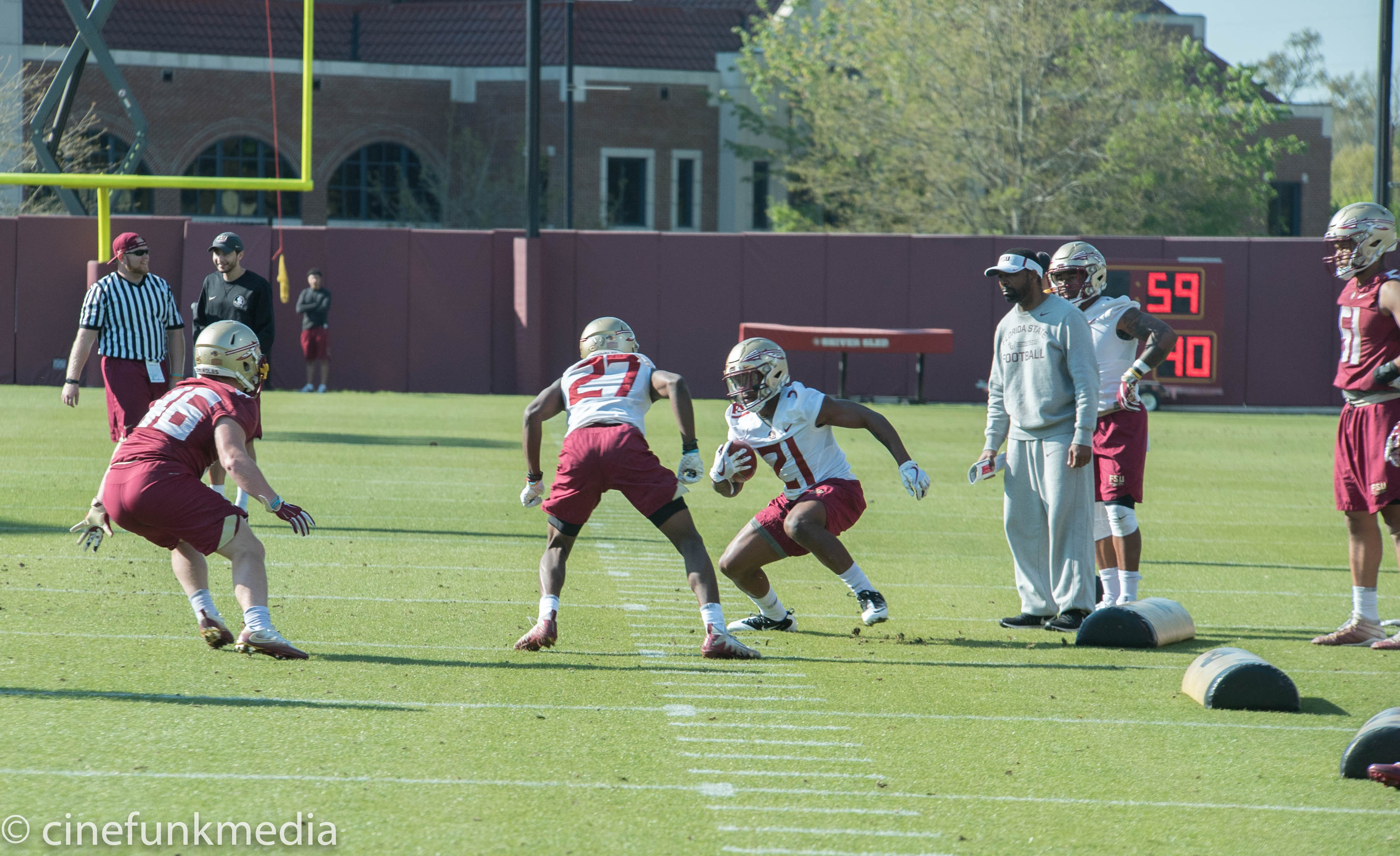 6fa6d9bbd23d Nolecast: Why would FSU drop in post-spring polls?