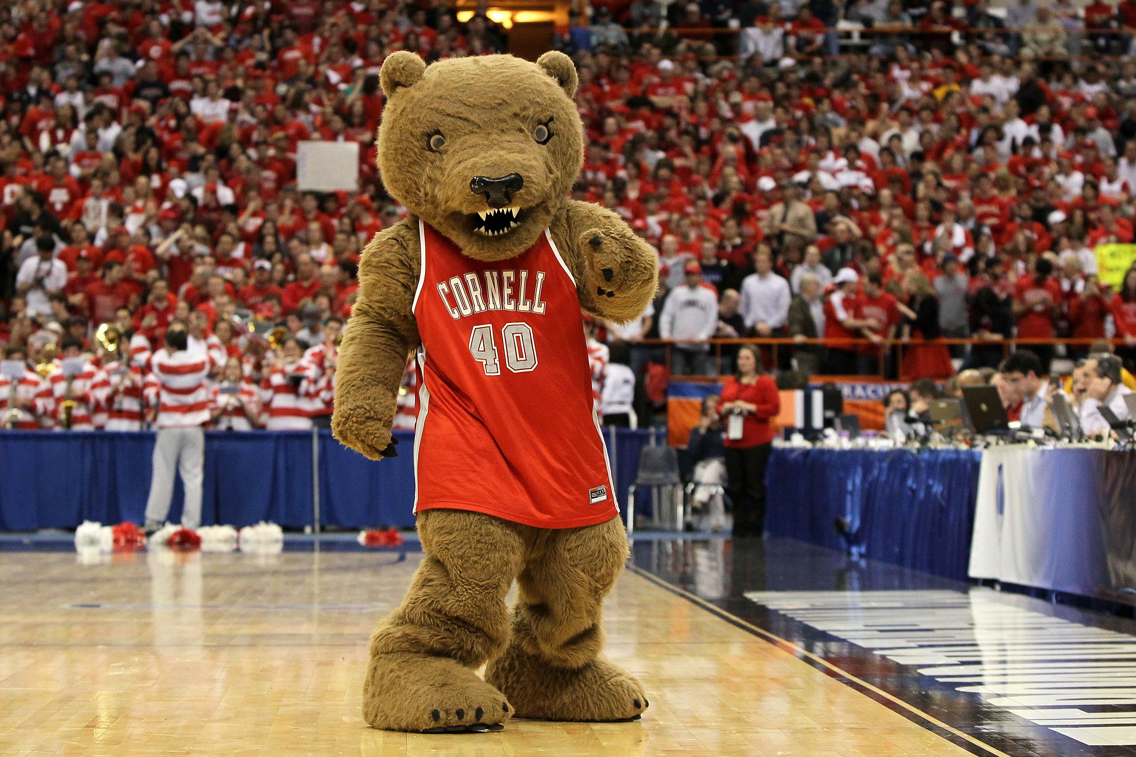 Cornell v Kentucky