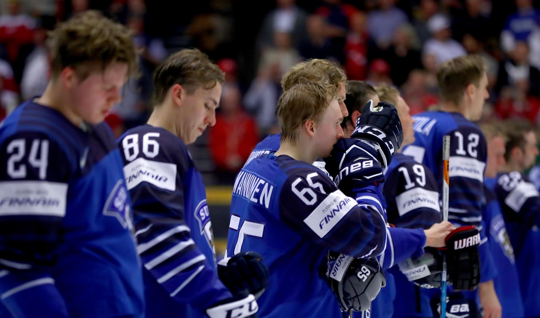 Finland v Denmark - 2018 IIHF Ice Hockey World Championship
