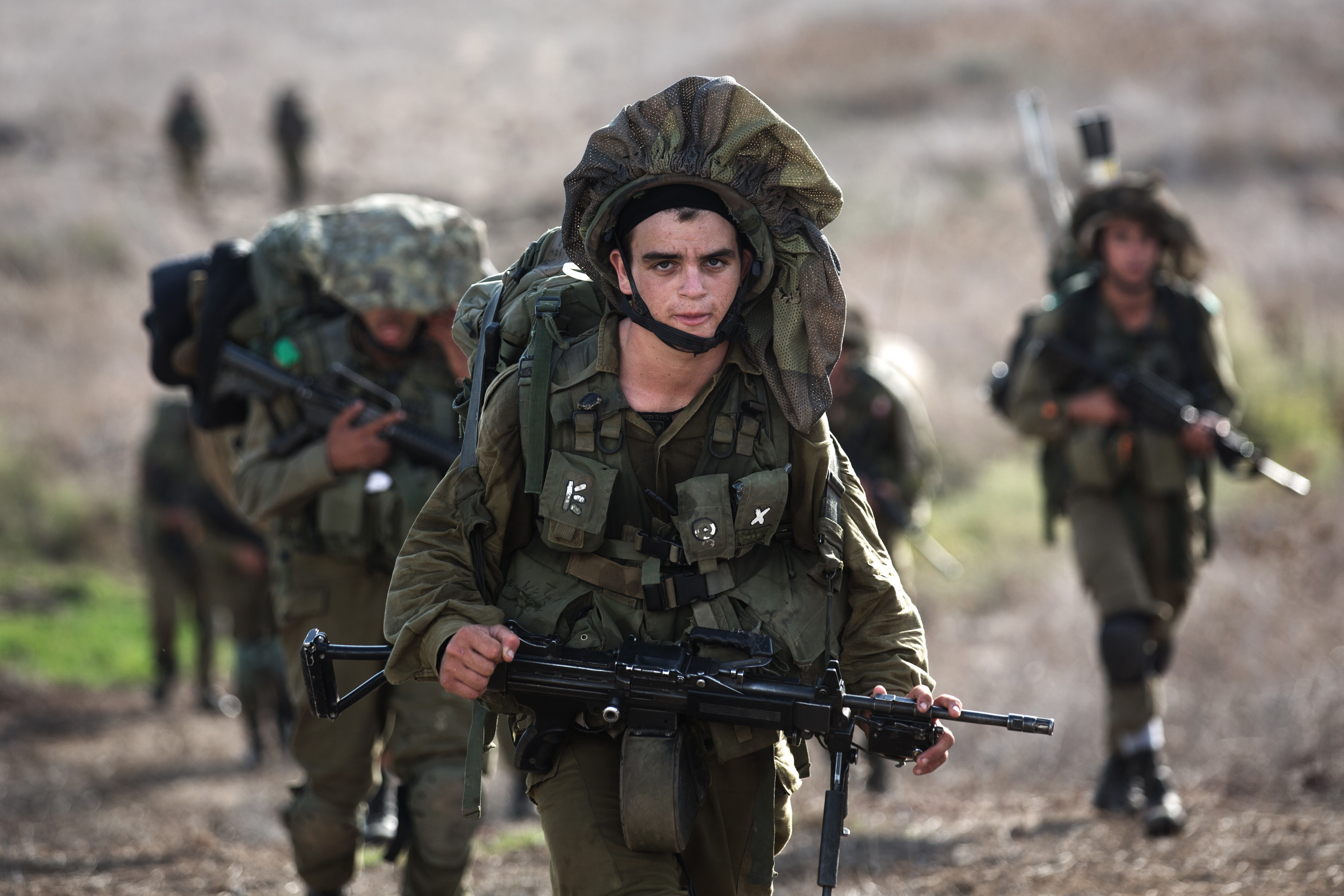 Israel and Iran are getting closer to a full-blown war