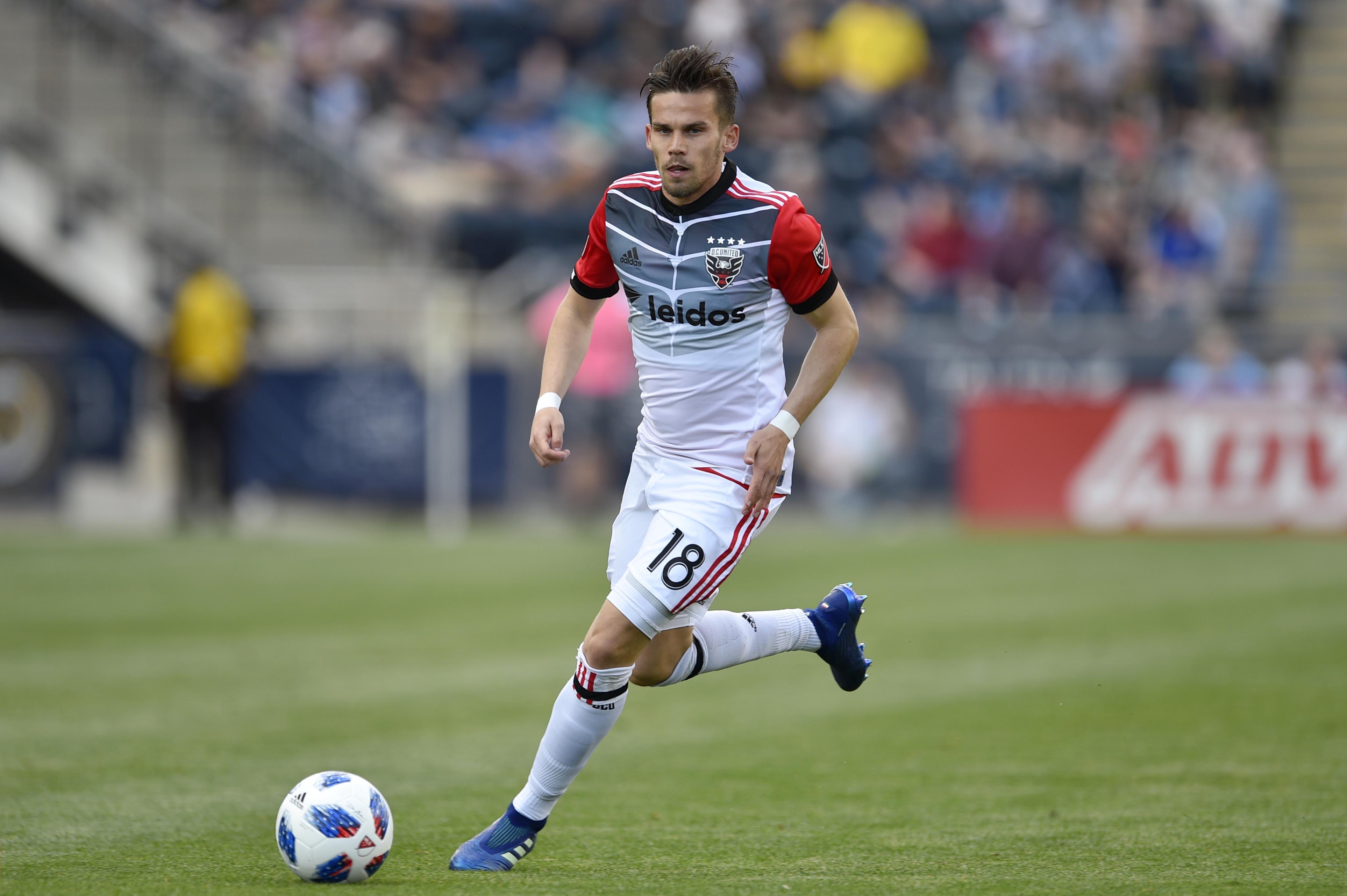 MLS: D.C. United at Philadelphia Union