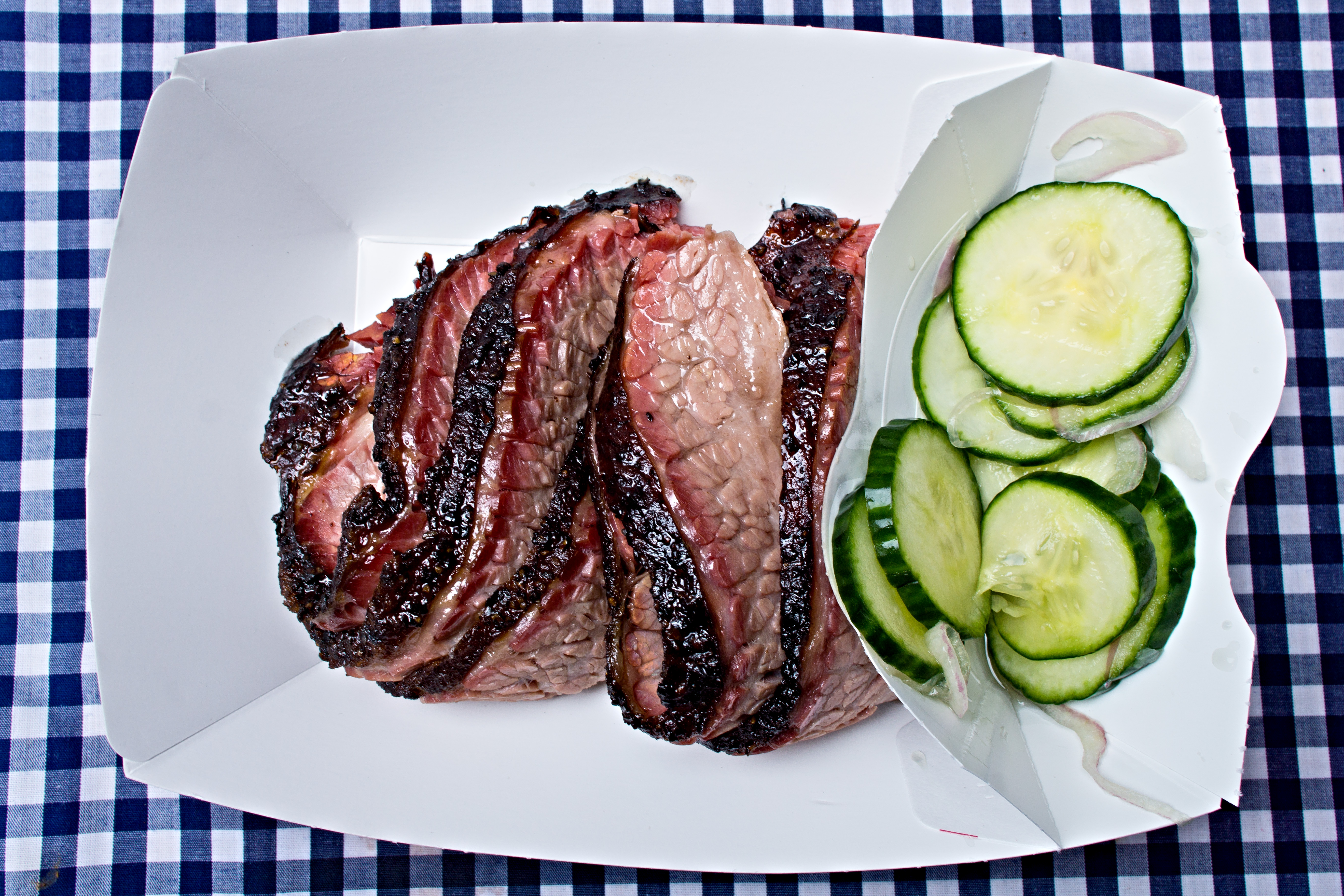 Hill Country brisket
