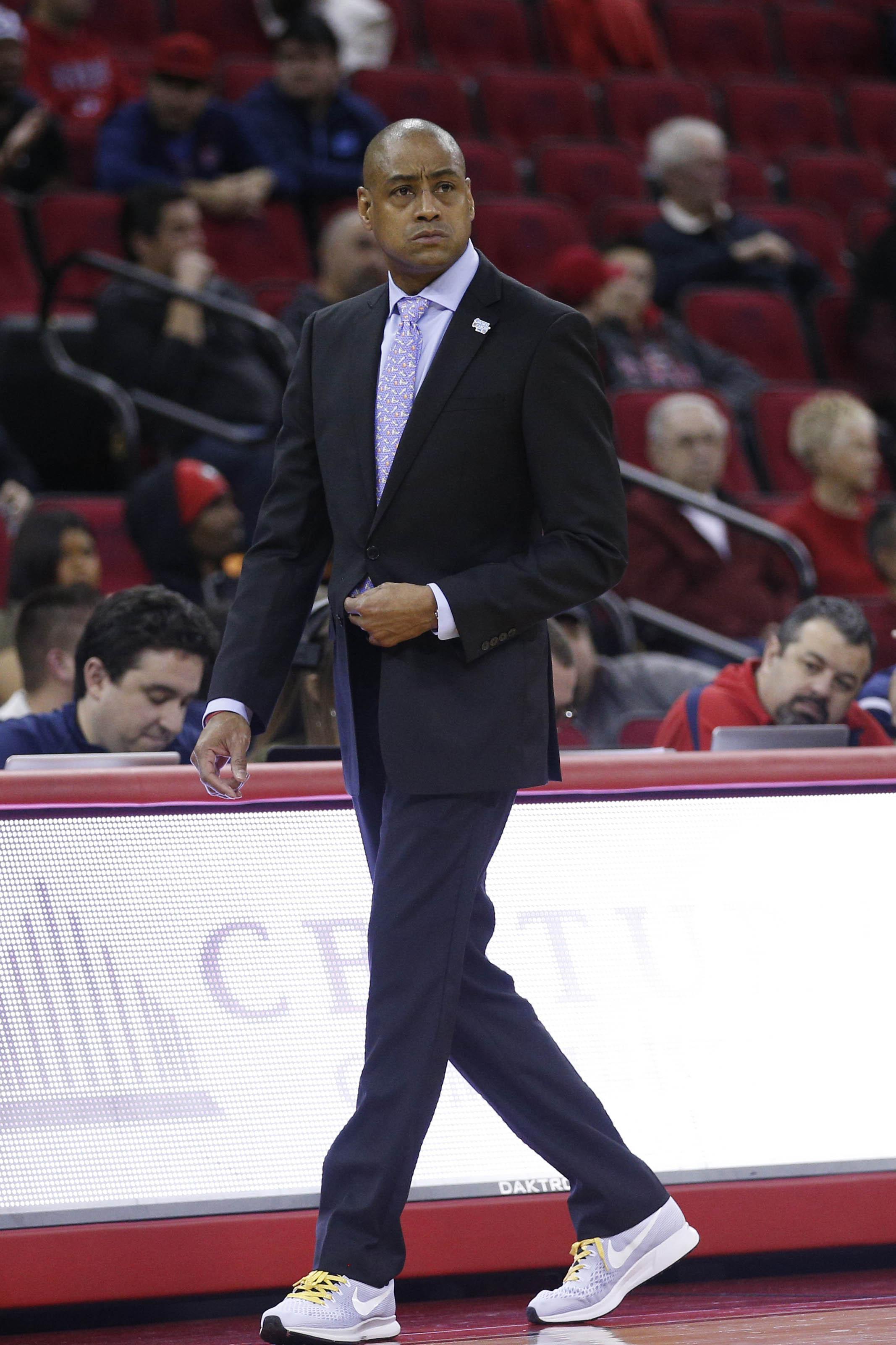 NCAA Basketball: UNLV at Fresno State