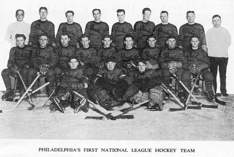 Hockey History: So What Happened To The Pirates?