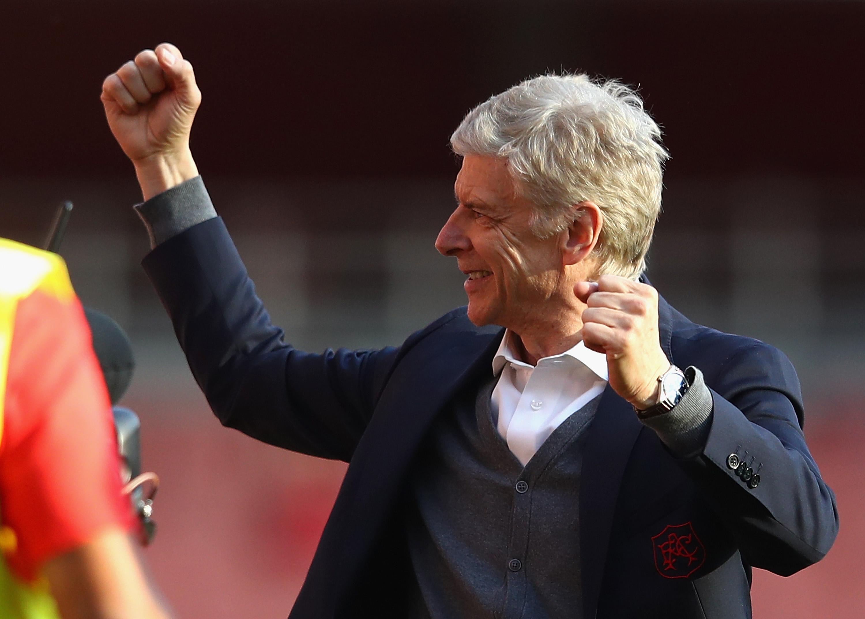 Arsenal v Burnley - Premier League
